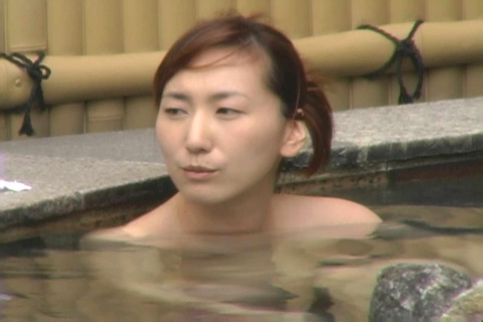 無修正エロ動画:Aquaな露天風呂Vol.616:のぞき本舗 中村屋
