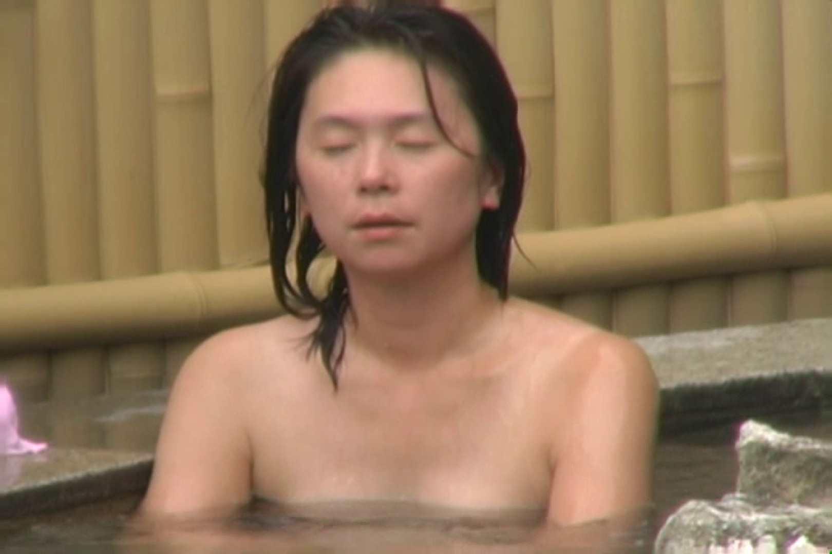 無修正エロ動画:Aquaな露天風呂Vol.619:のぞき本舗 中村屋