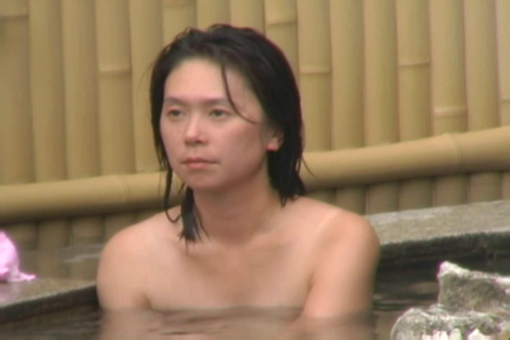 Aquaな露天風呂Vol.619 露天風呂  10枚 8