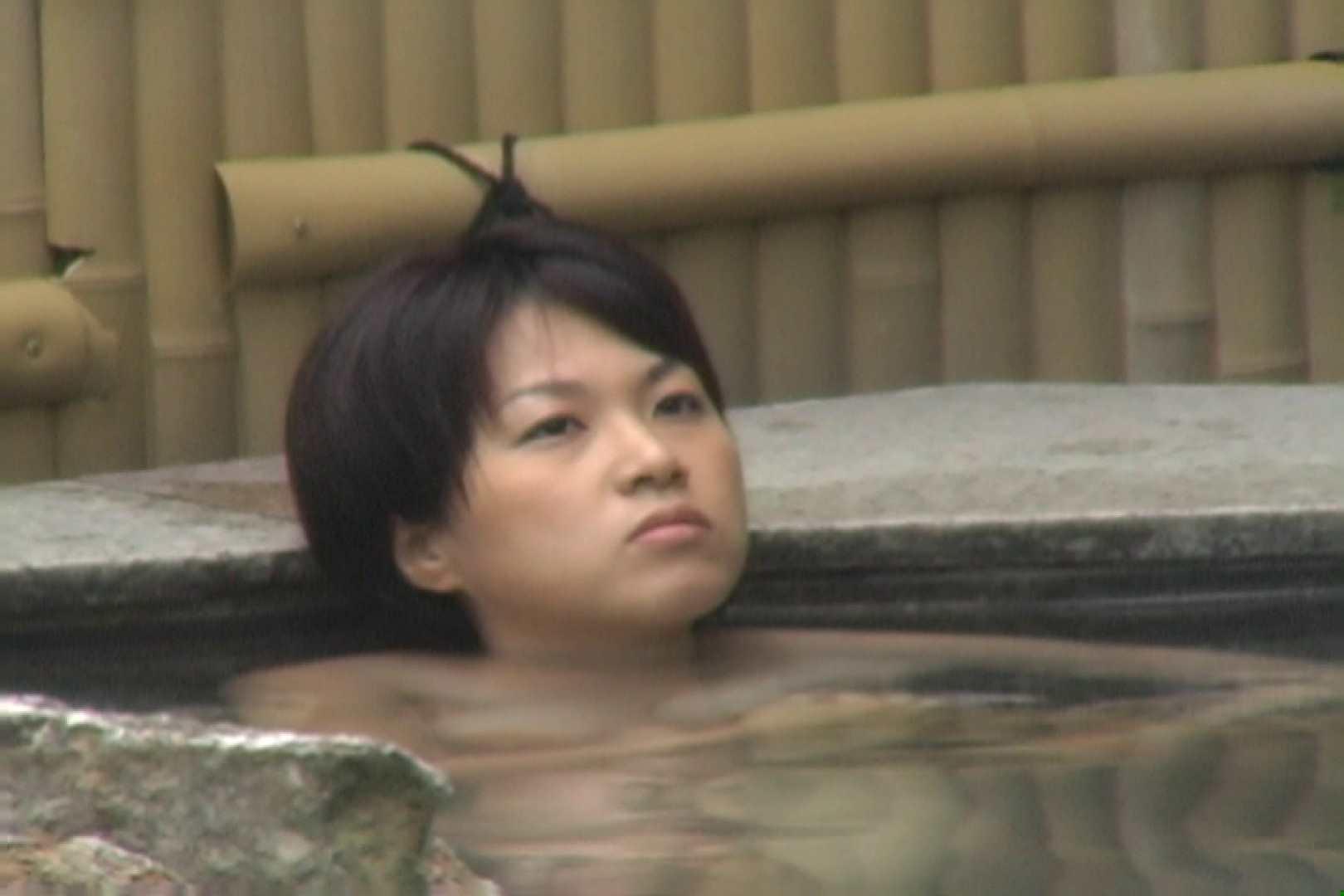 Aquaな露天風呂Vol.624 盗撮動画  10枚 8