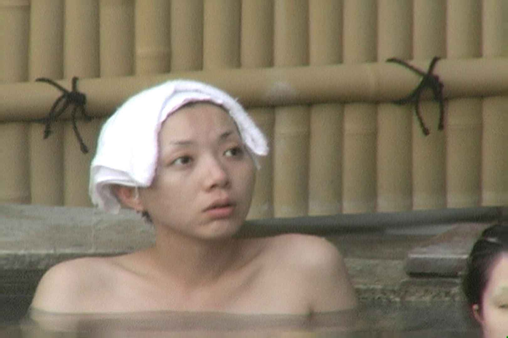 Aquaな露天風呂Vol.630 露天風呂 | 盗撮動画  10枚 3