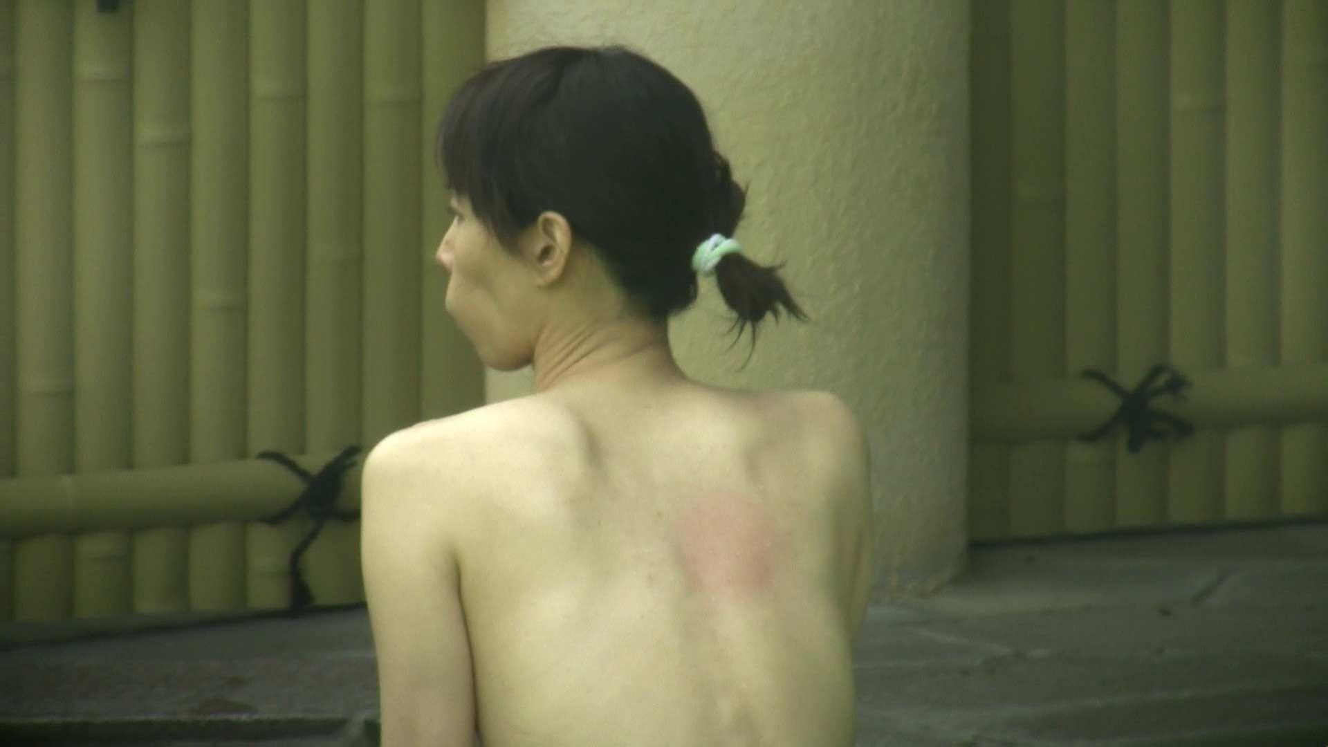 無修正エロ動画:Aquaな露天風呂Vol.631:のぞき本舗 中村屋