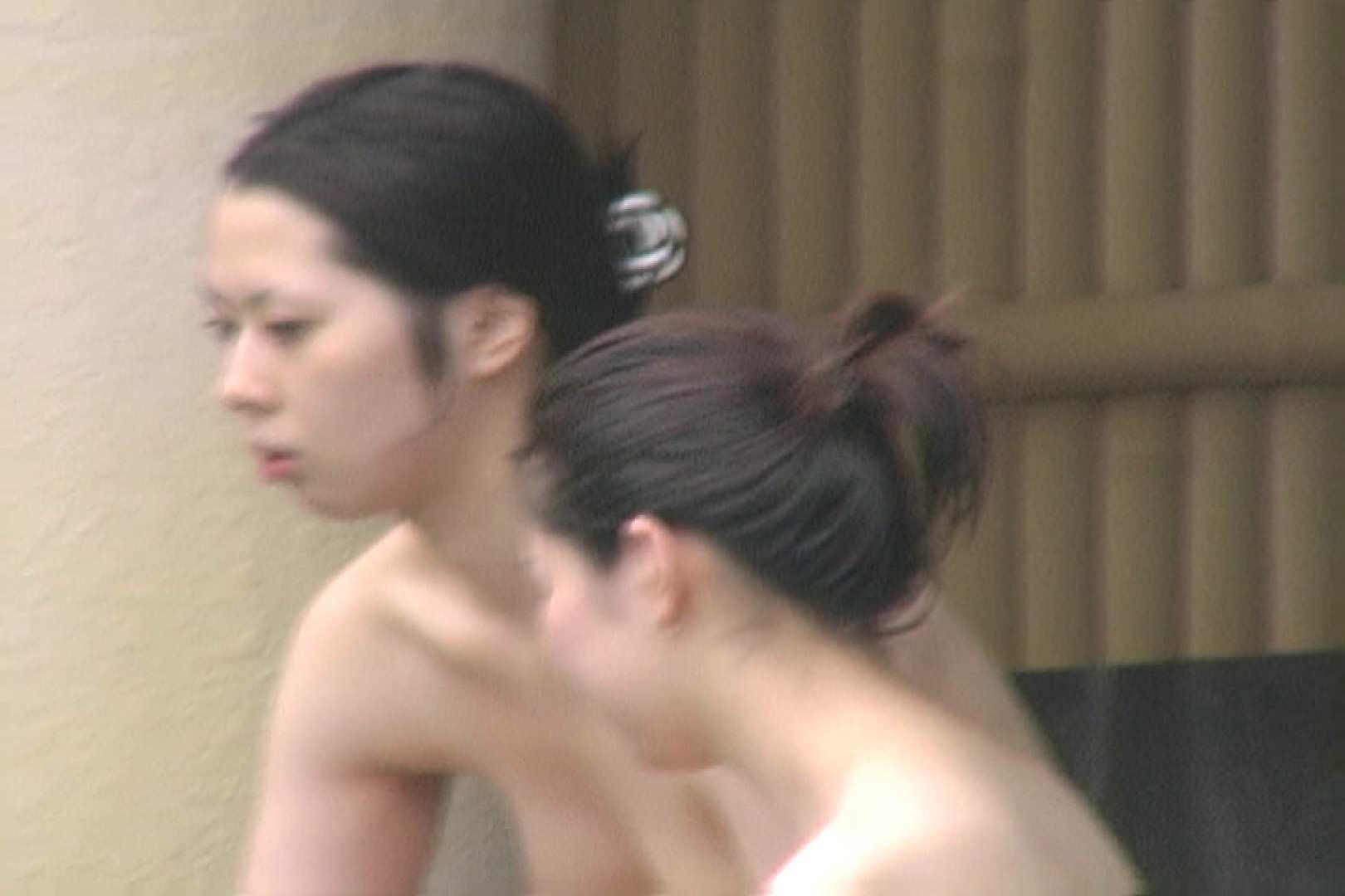 Aquaな露天風呂Vol.641 盗撮動画  10枚 2