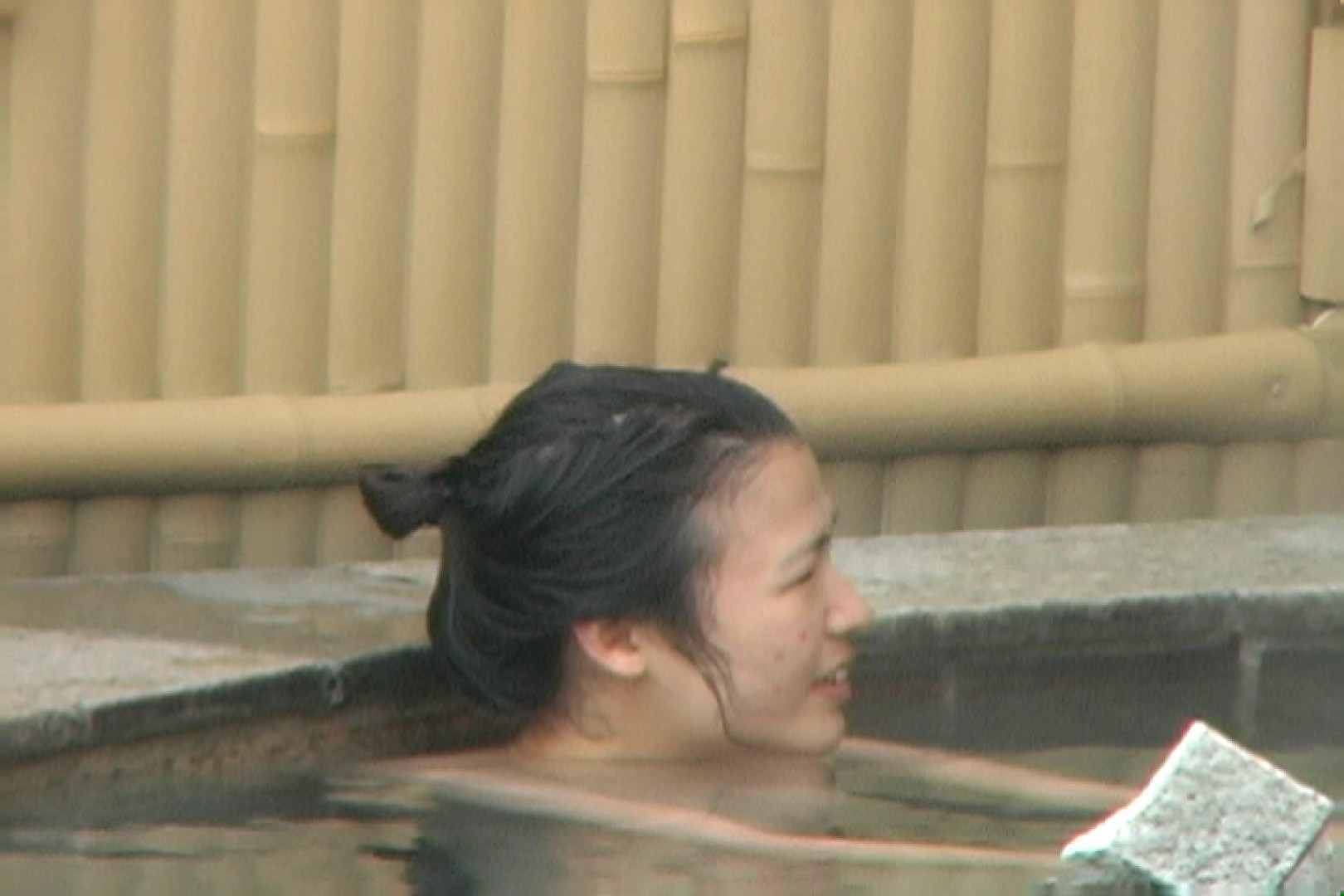 Aquaな露天風呂Vol.647 盗撮動画 | 露天風呂  10枚 9
