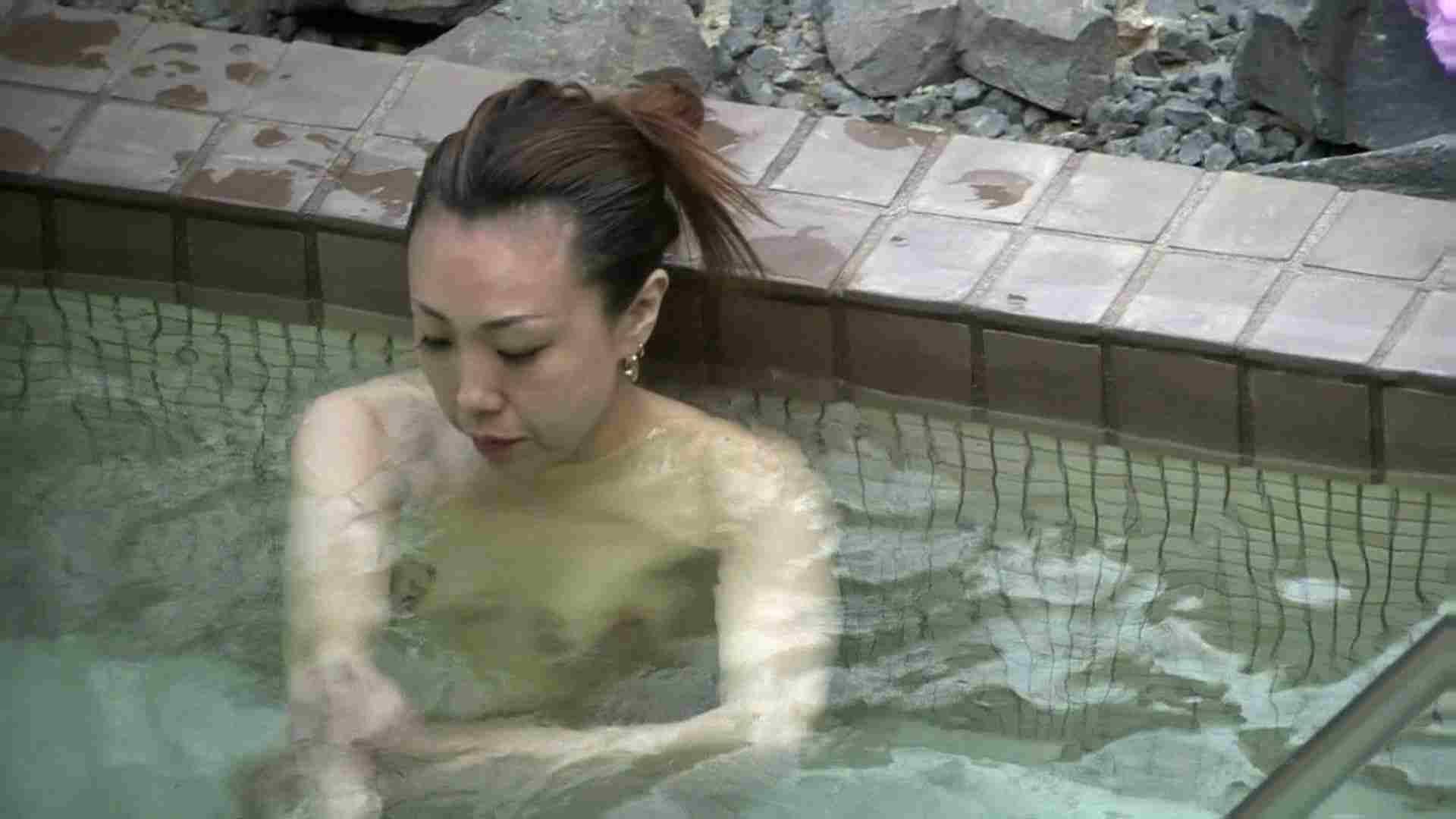 Aquaな露天風呂Vol.654 盗撮動画 | 露天風呂  11枚 1