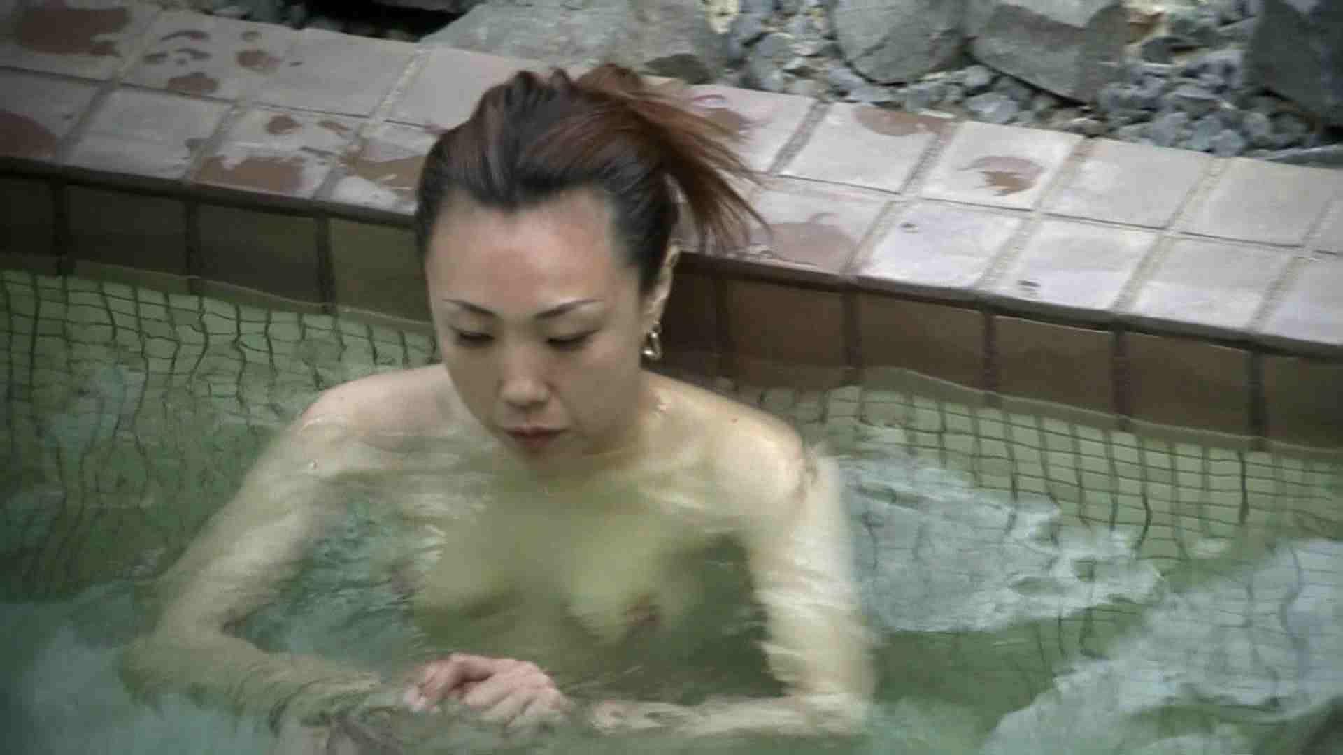 Aquaな露天風呂Vol.654 盗撮動画 | 露天風呂  11枚 7