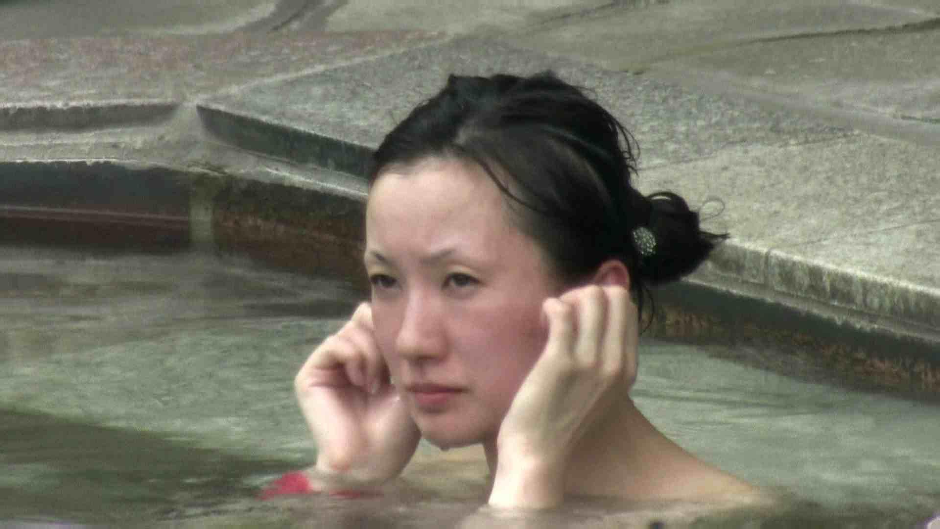 Aquaな露天風呂Vol.663 盗撮動画   露天風呂  9枚 5