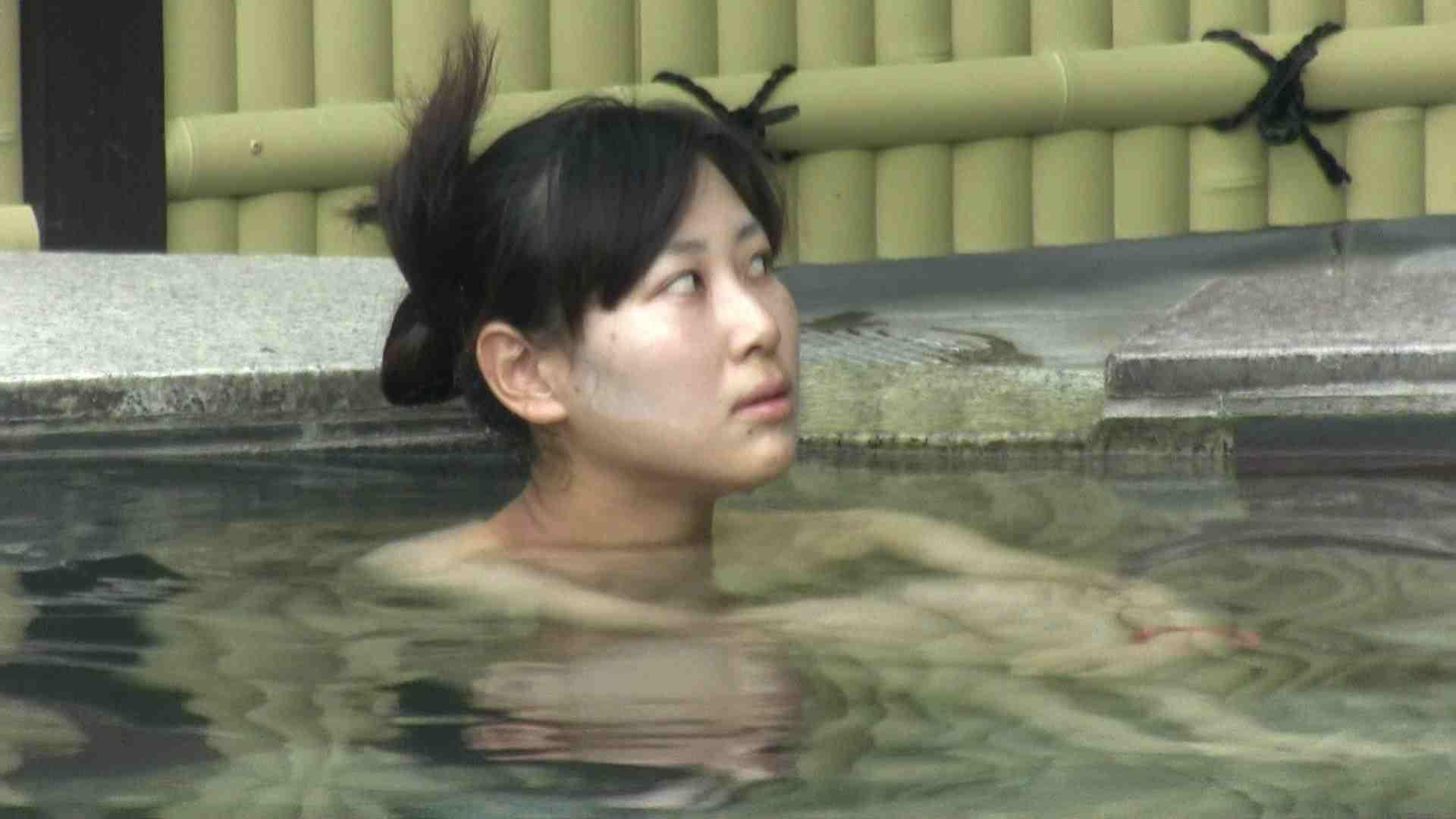 Aquaな露天風呂Vol.665 盗撮動画 | 露天風呂  9枚 5