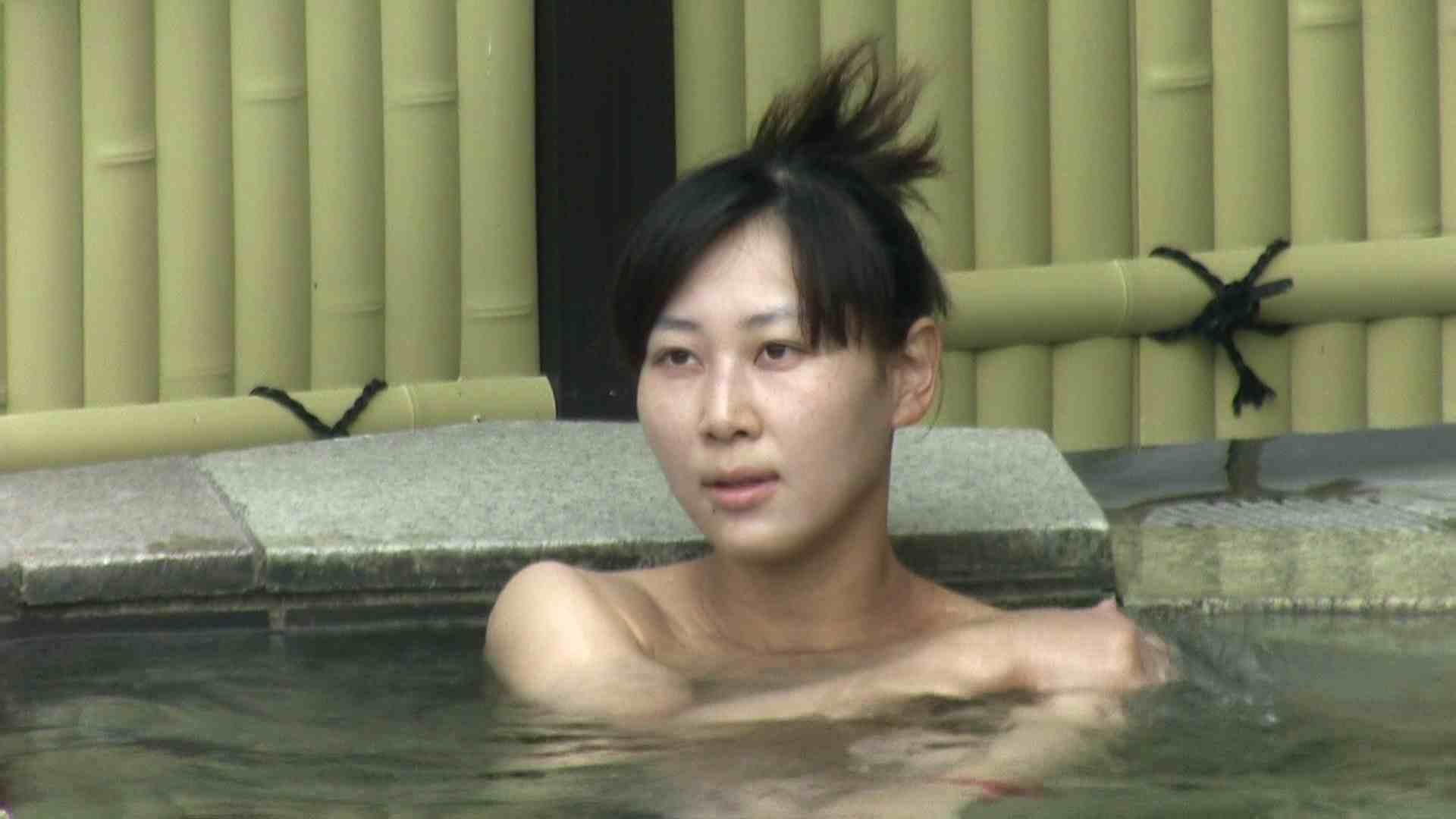 無修正エロ動画:Aquaな露天風呂Vol.665:のぞき本舗 中村屋