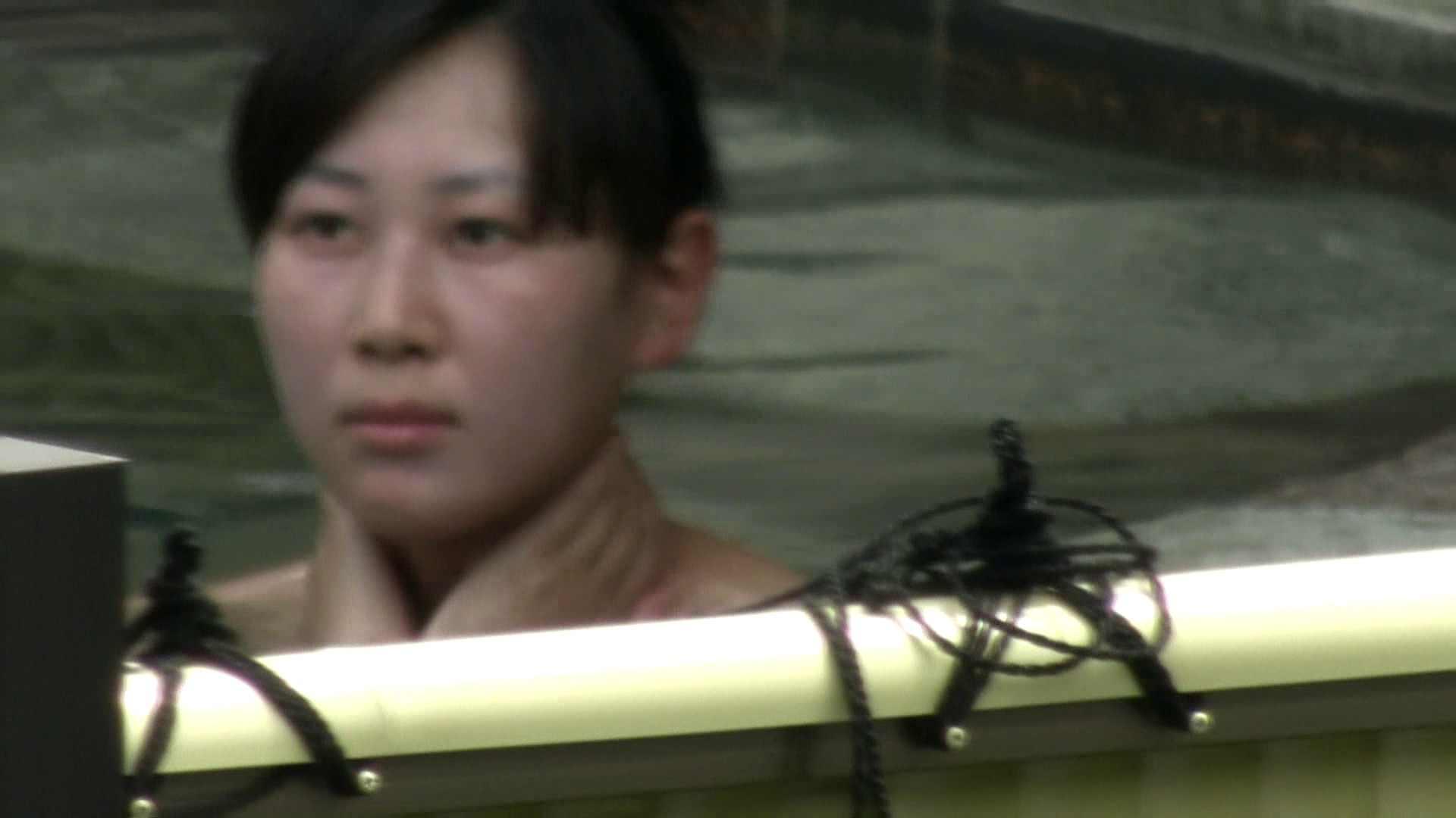 Aquaな露天風呂Vol.665 盗撮動画 | 露天風呂  9枚 9