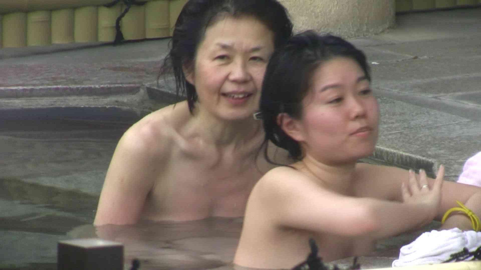 Aquaな露天風呂Vol.675 盗撮動画 | 露天風呂  9枚 9