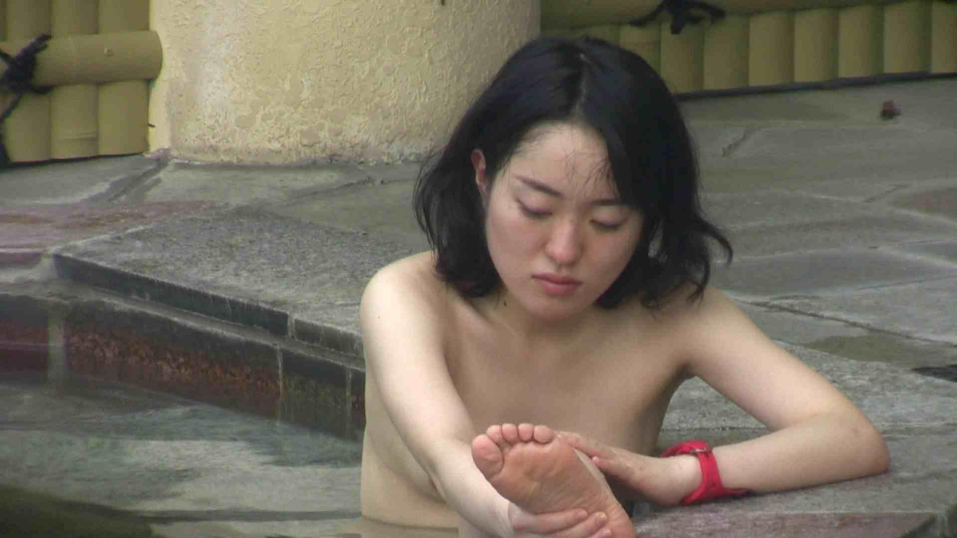 Aquaな露天風呂Vol.681 盗撮動画  11枚 2