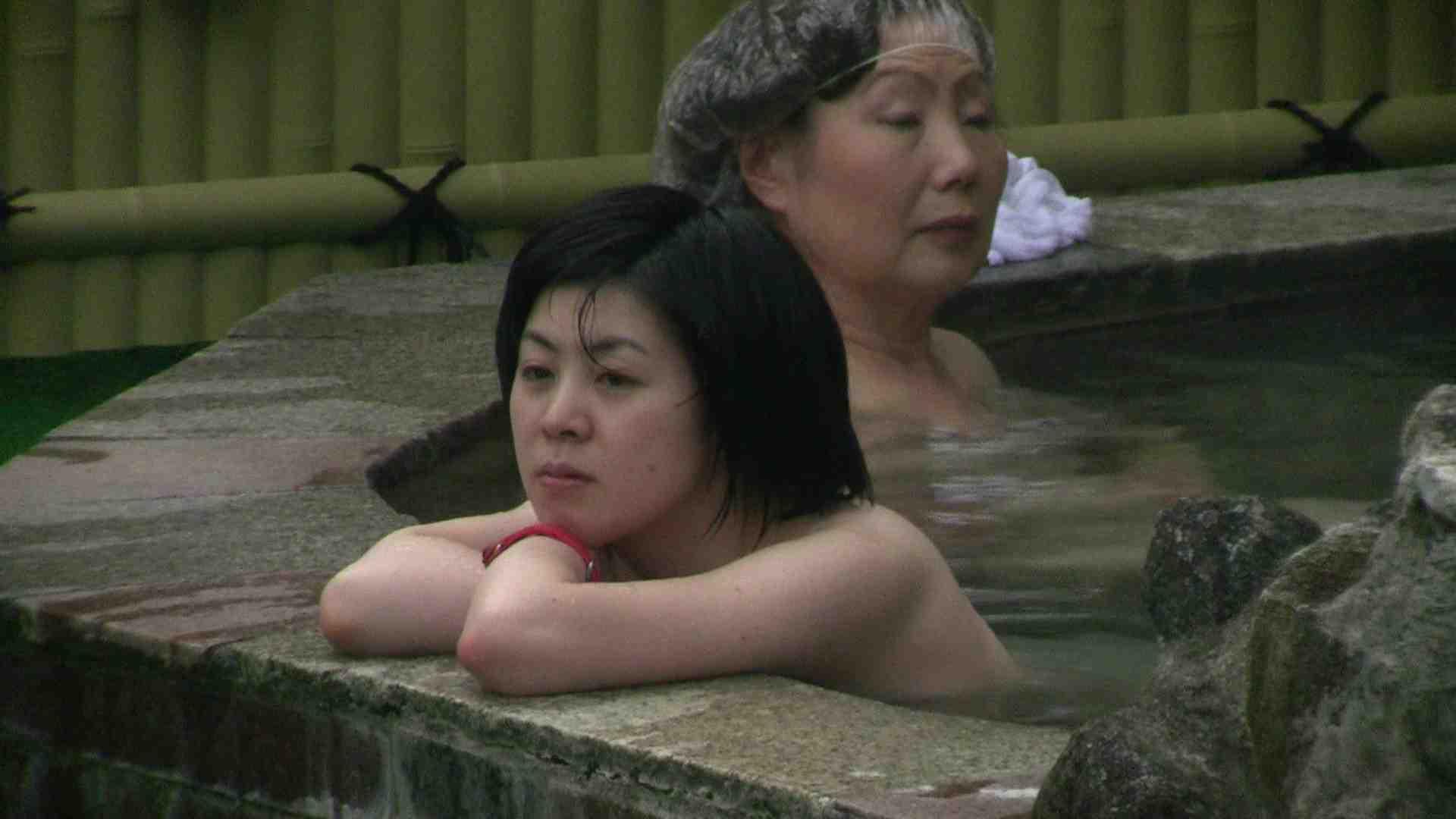 Aquaな露天風呂Vol.685 露天風呂 | 盗撮動画  9枚 9