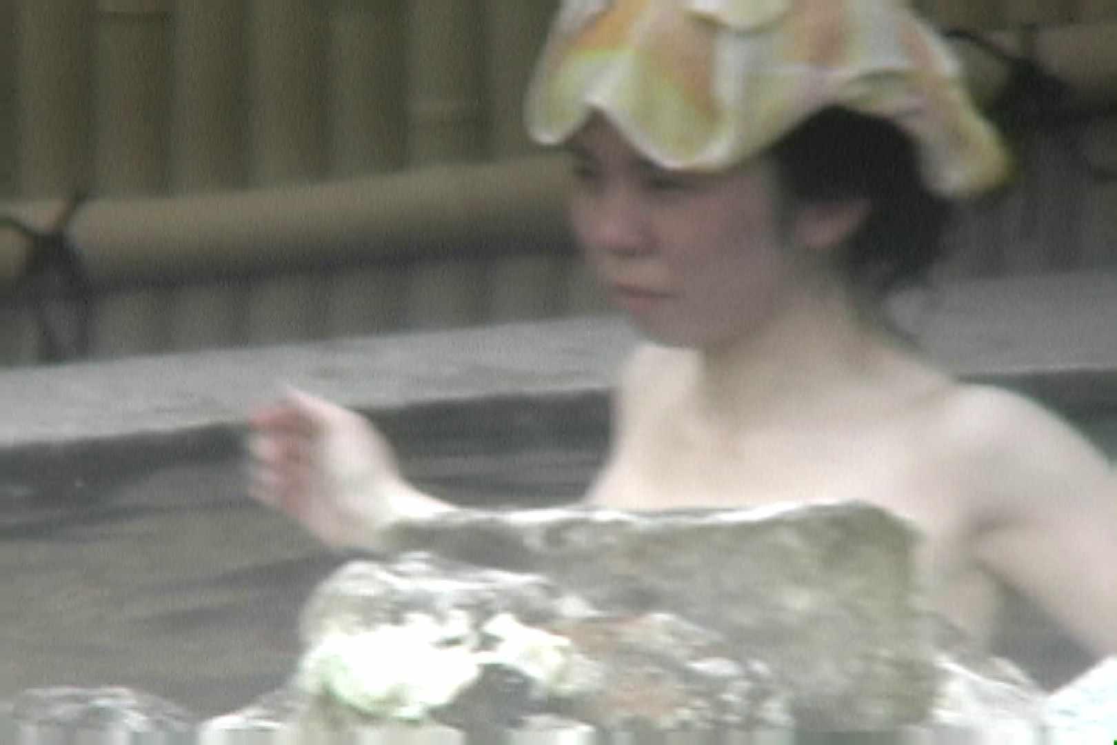 Aquaな露天風呂Vol.687 盗撮動画  9枚 2