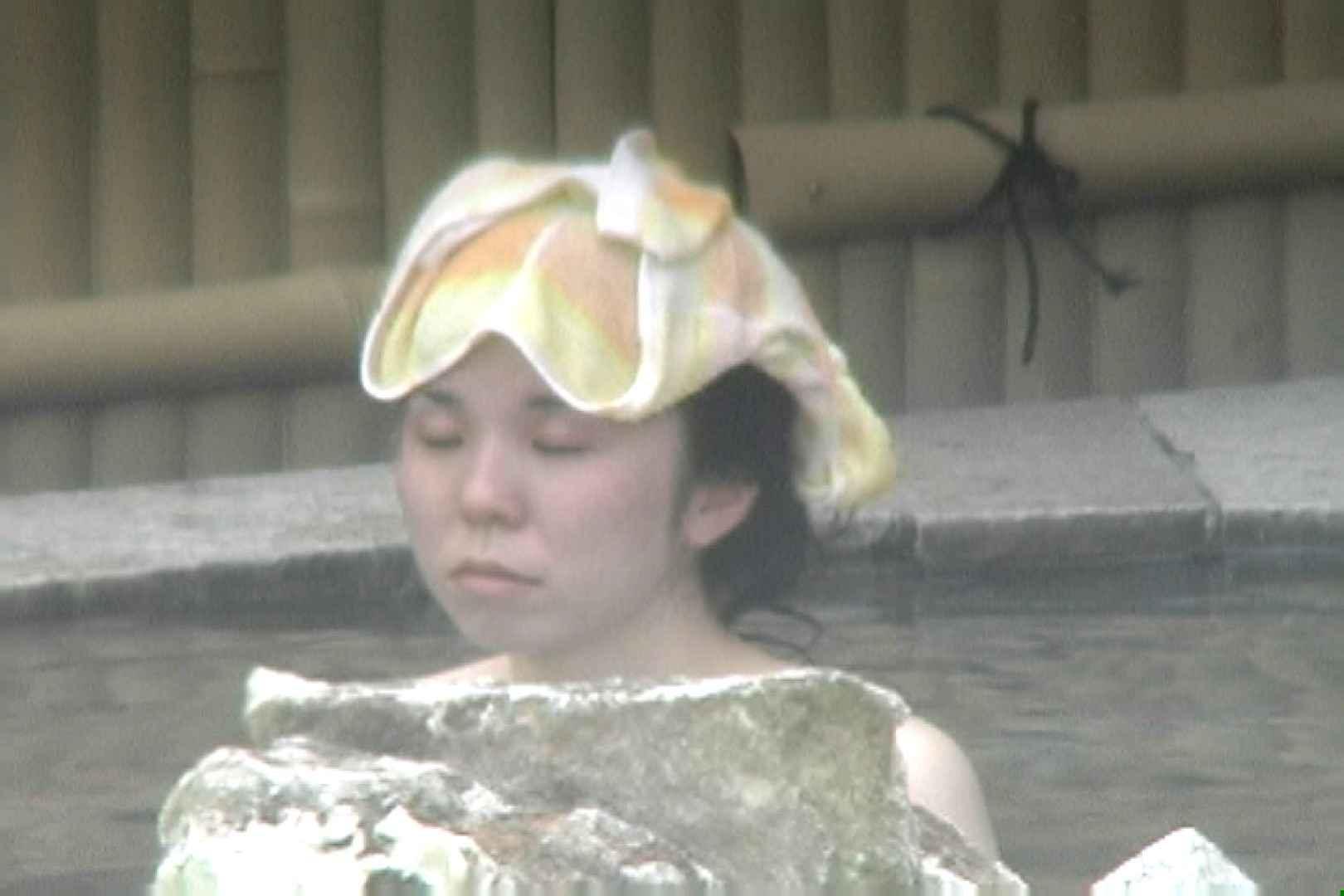 無修正エロ動画:Aquaな露天風呂Vol.687:のぞき本舗 中村屋
