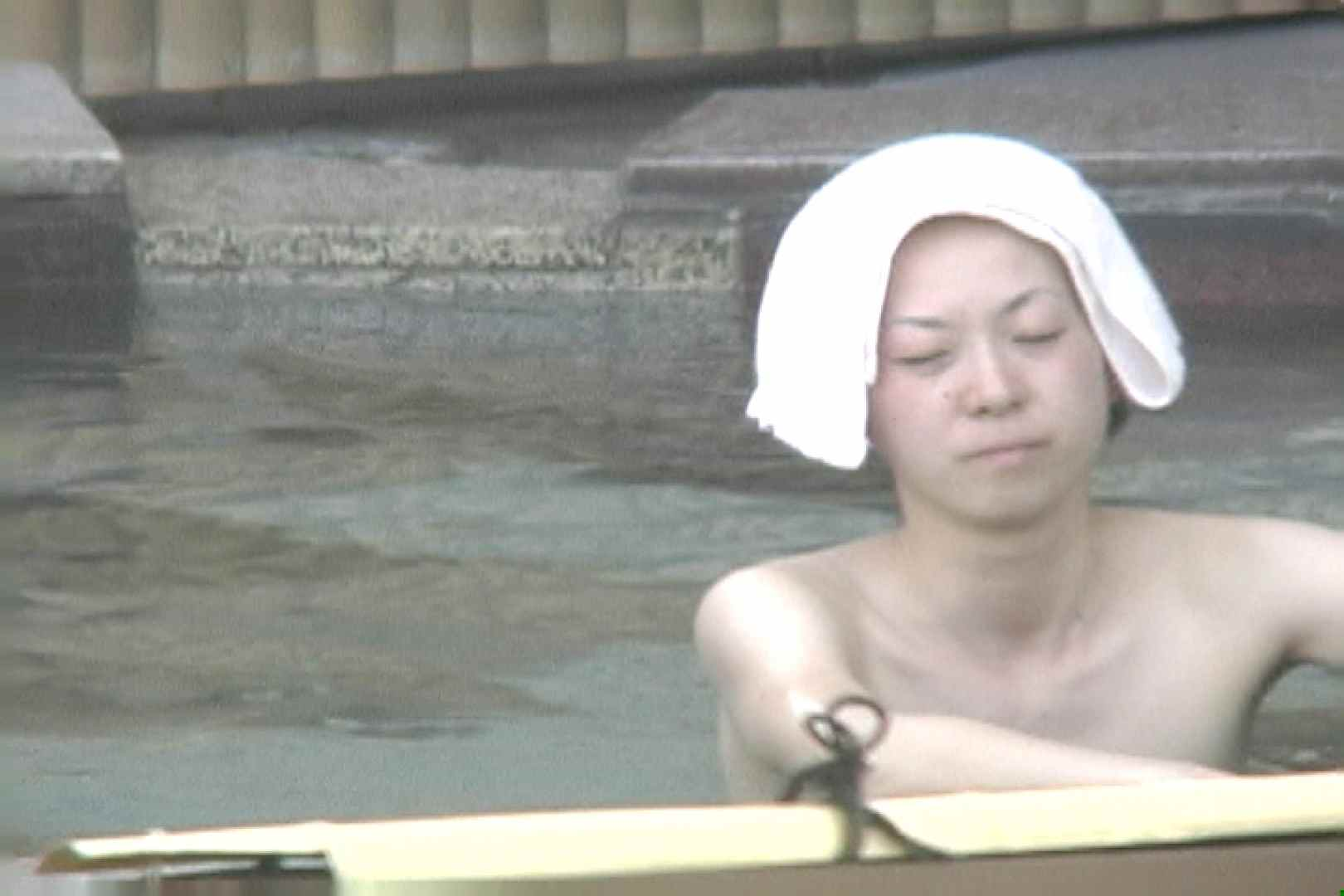 Aquaな露天風呂Vol.693 露天風呂 | 盗撮動画  11枚 11