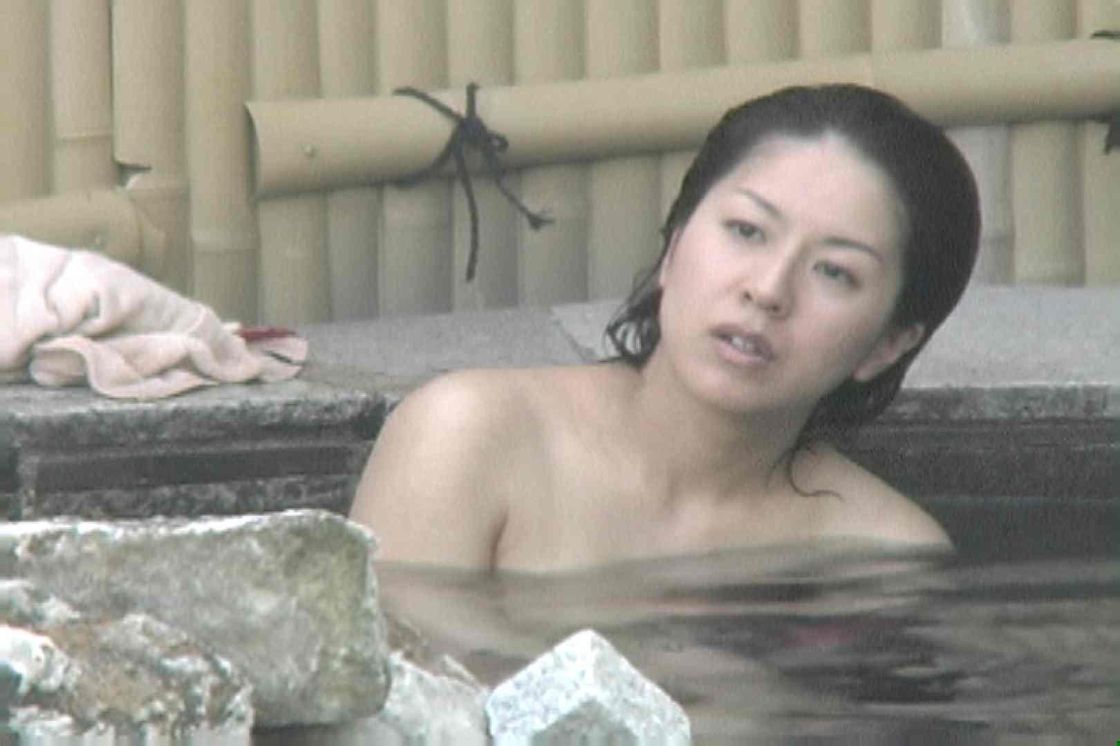 Aquaな露天風呂Vol.694 盗撮動画 | 露天風呂  10枚 9