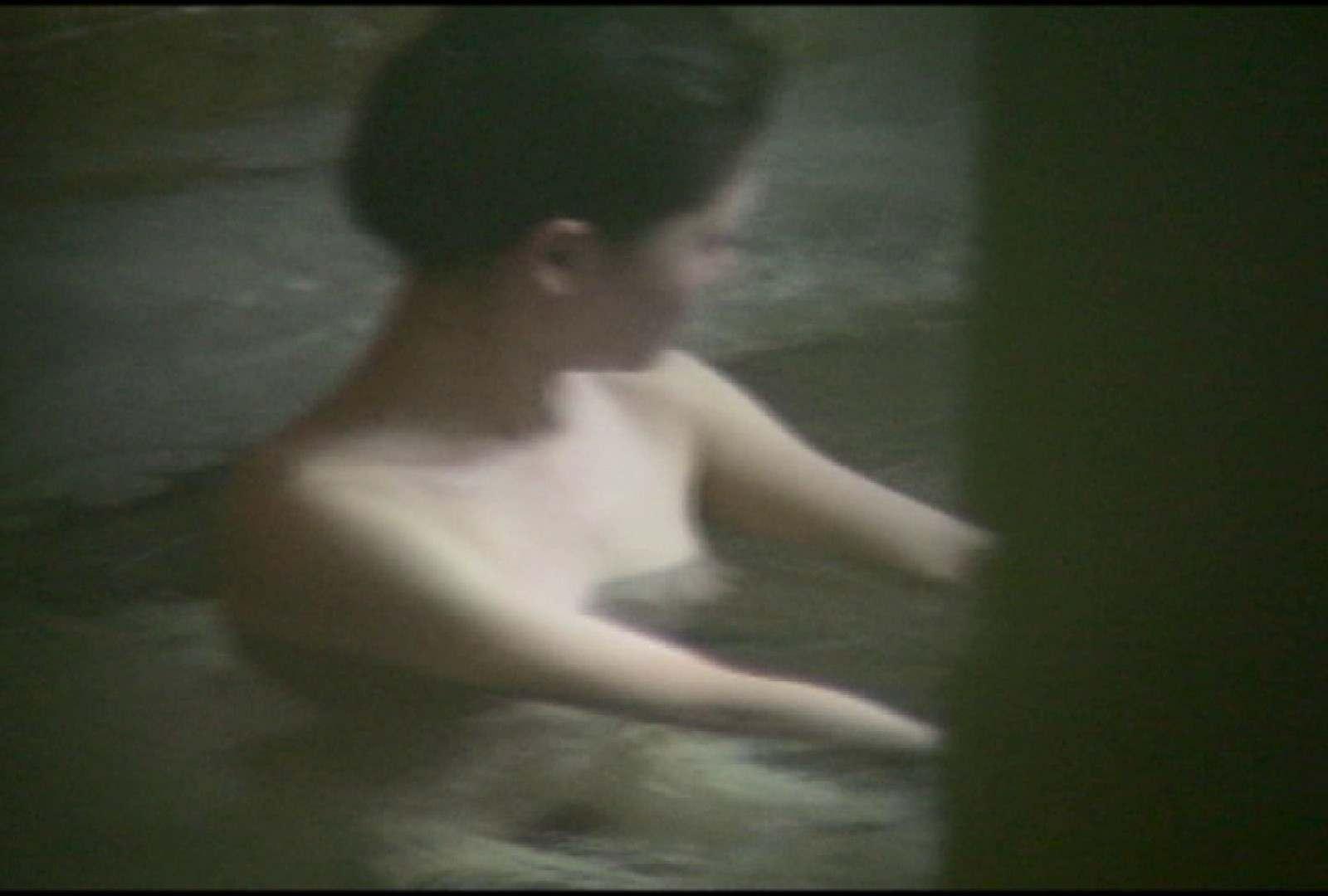 無修正エロ動画:Aquaな露天風呂Vol.699:のぞき本舗 中村屋