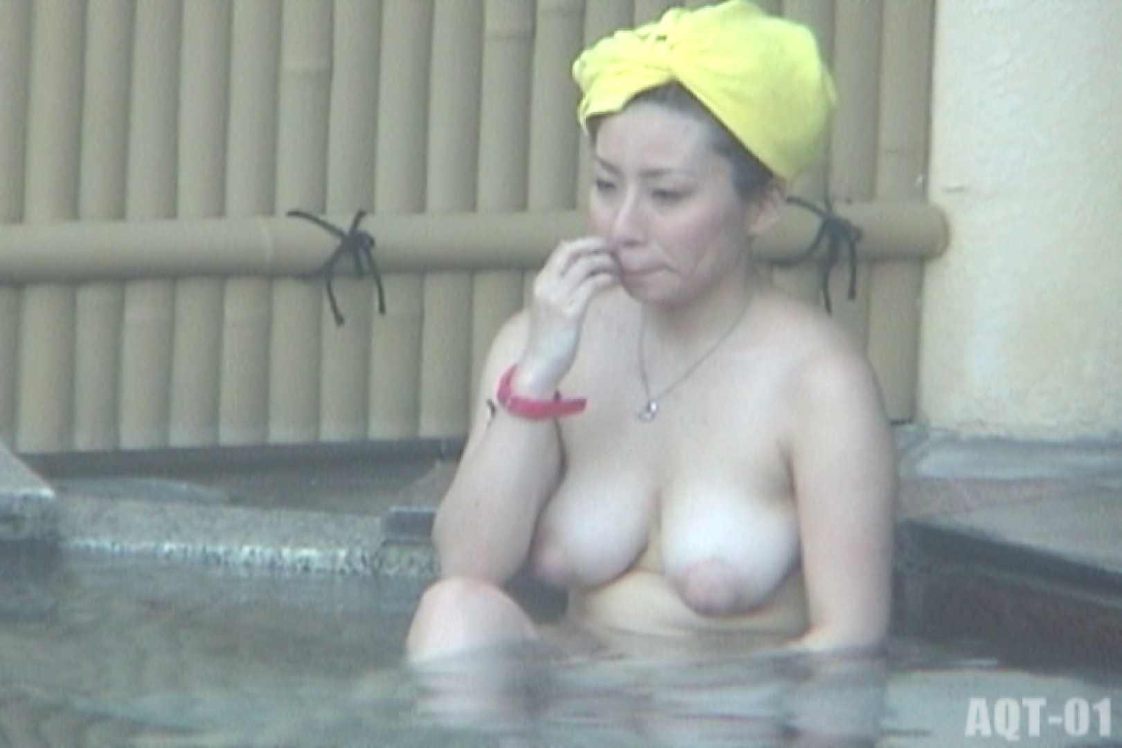 Aquaな露天風呂Vol.713 露天風呂  11枚 6