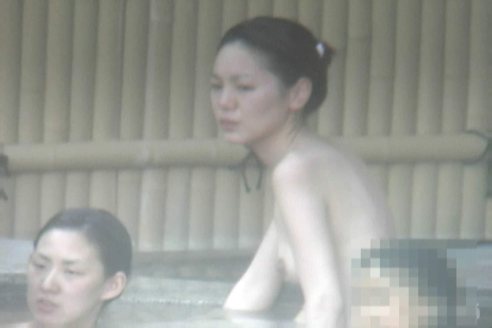 Aquaな露天風呂Vol.744 露天風呂 | 盗撮動画  9枚 5