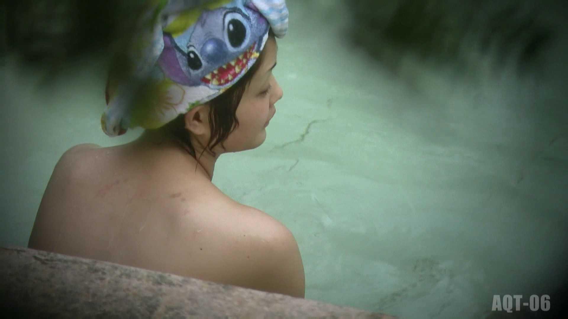 Aquaな露天風呂Vol.761 盗撮動画 | 露天風呂  10枚 7