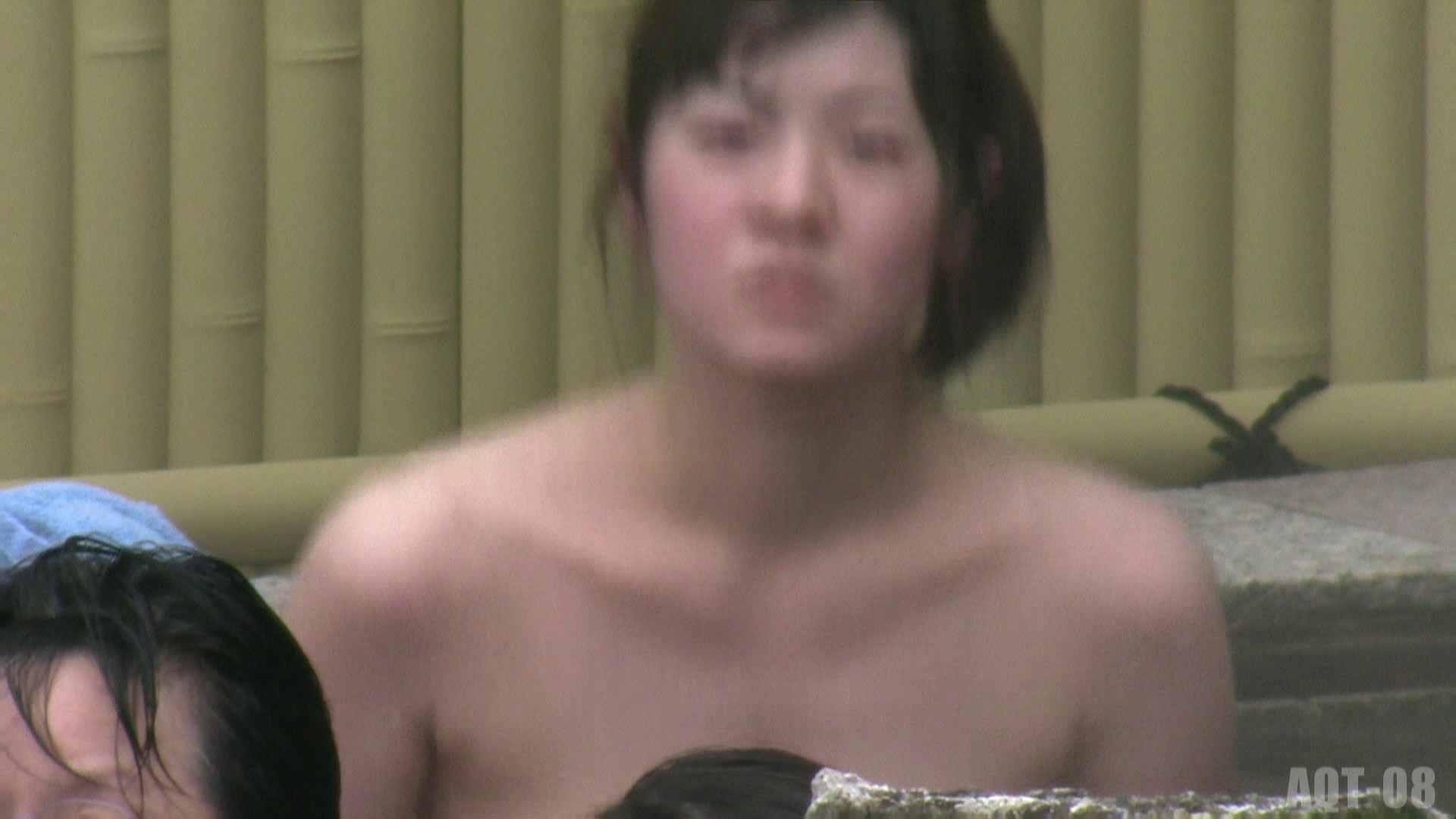 Aquaな露天風呂Vol.774 盗撮動画  10枚 6