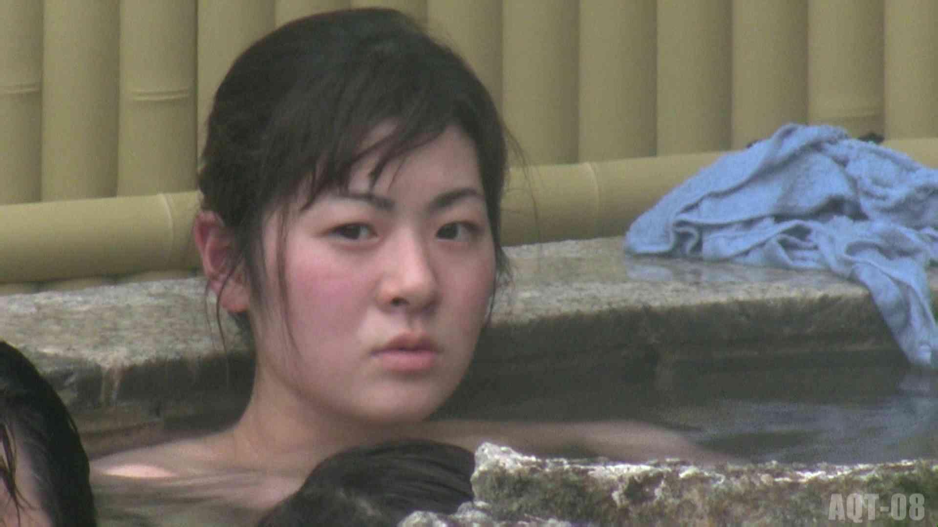 Aquaな露天風呂Vol.774 盗撮動画  10枚 10