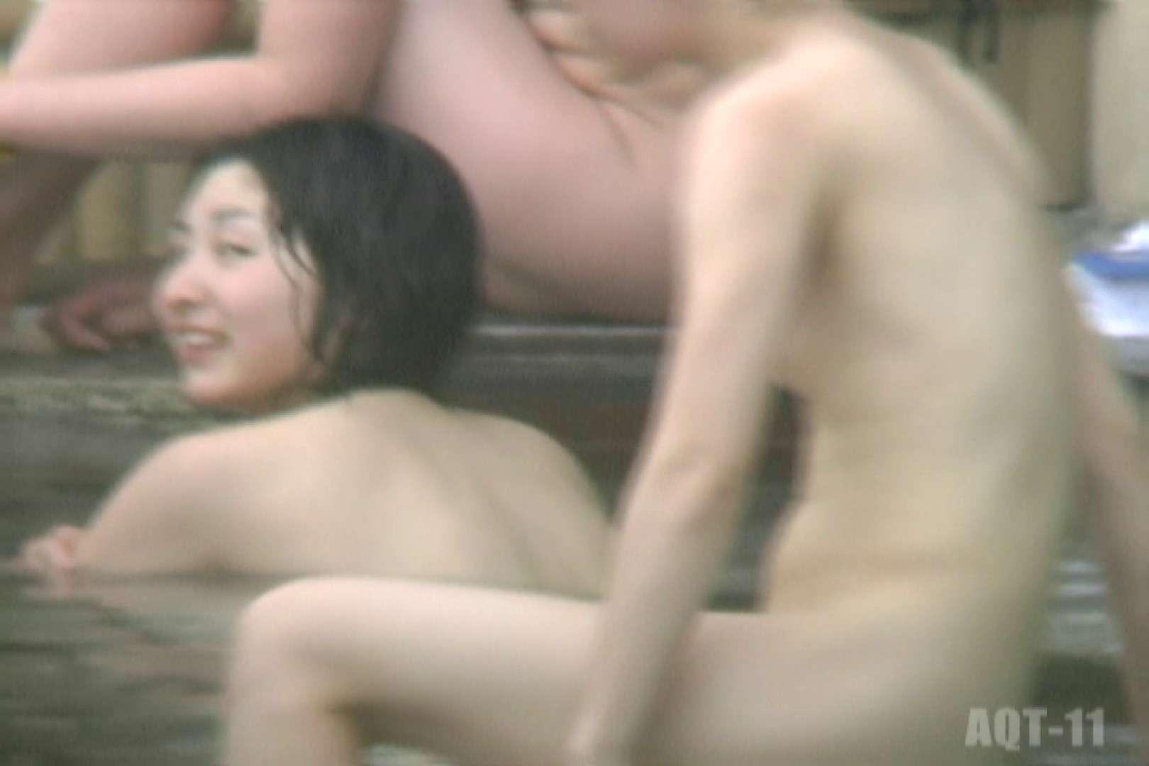 Aquaな露天風呂Vol.801 盗撮動画 | 露天風呂  10枚 1