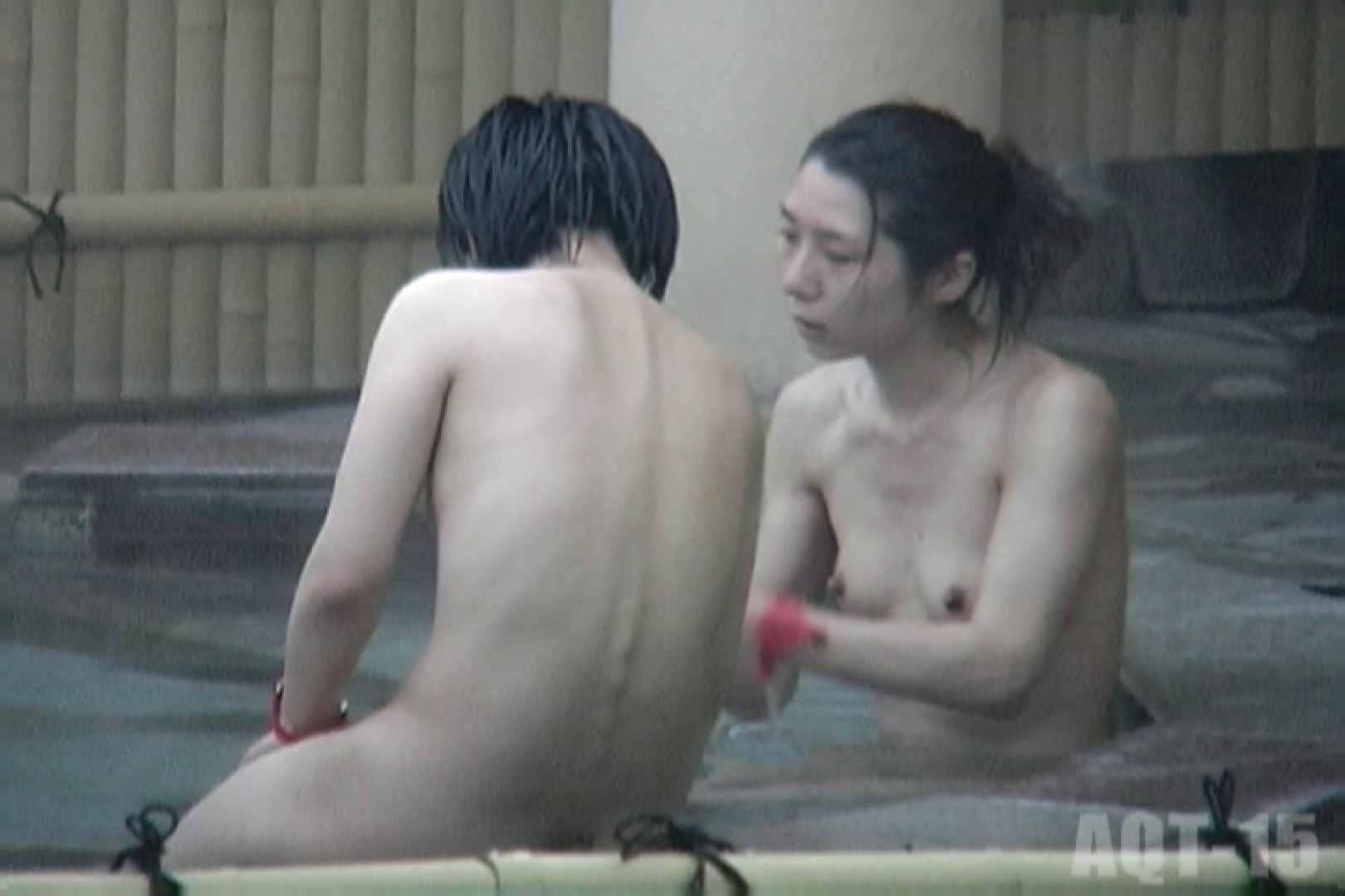 Aquaな露天風呂Vol.837 露天風呂 | 盗撮動画  11枚 11