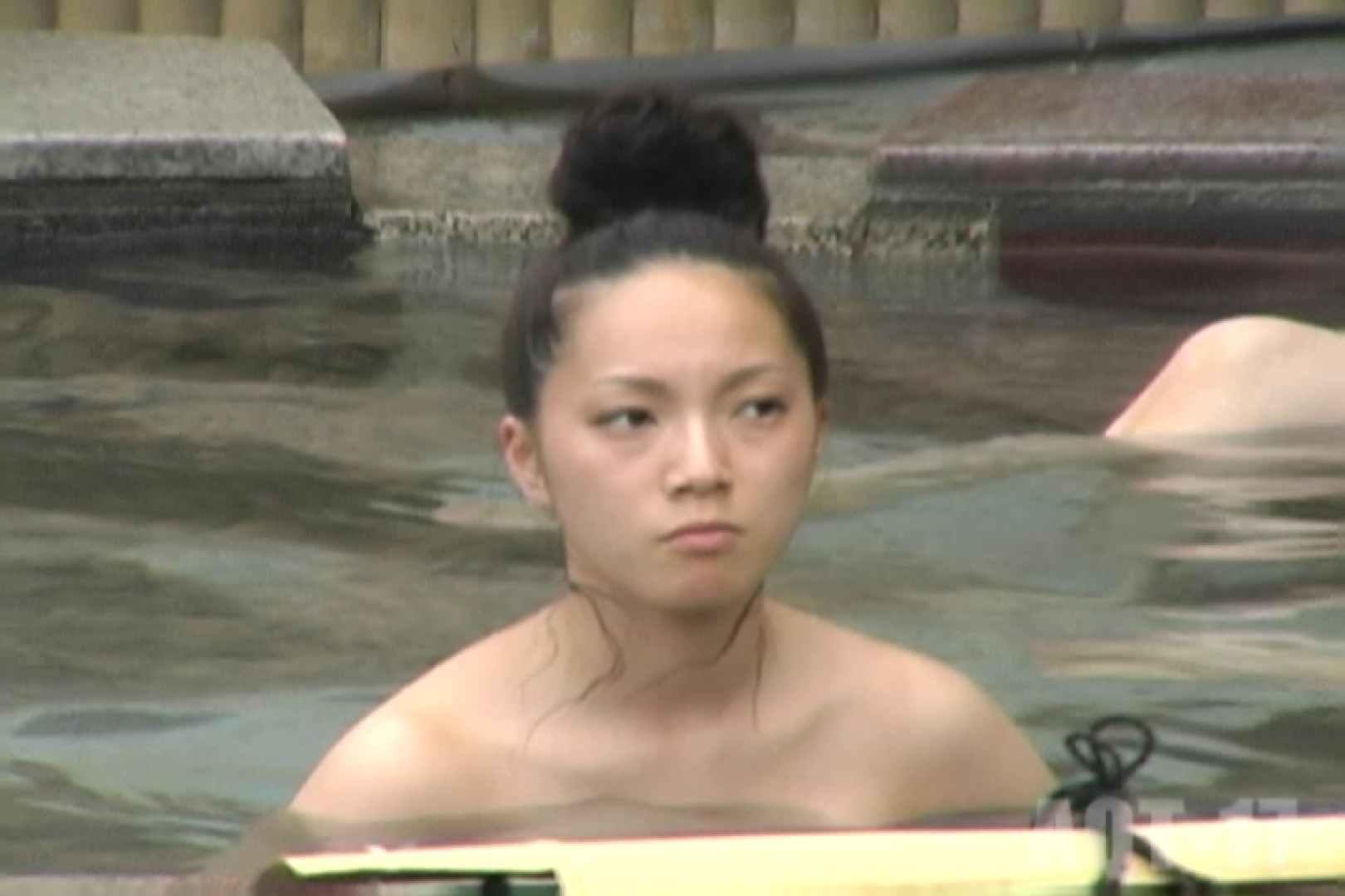 Aquaな露天風呂Vol.853 露天風呂 | 盗撮動画  9枚 1