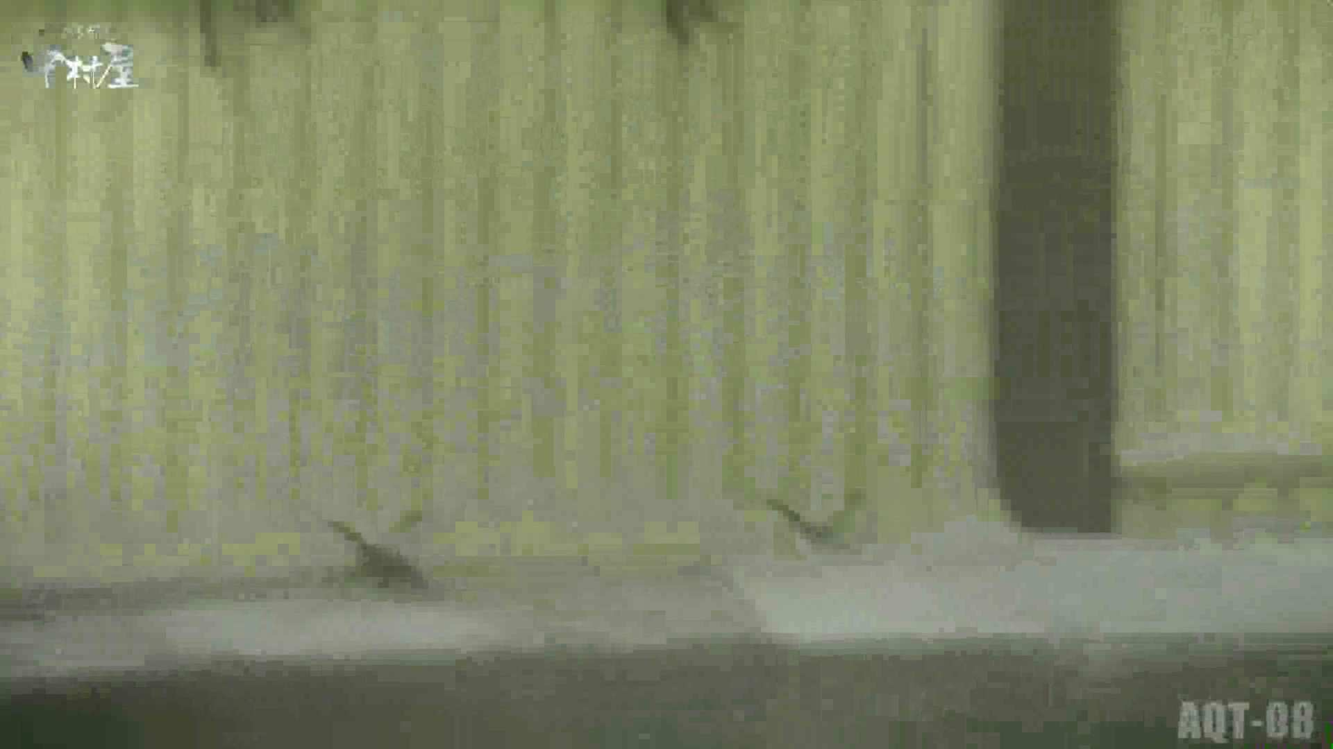 Aquaな露天風呂Vol.872潜入盗撮露天風呂八判湯 其の四 盗撮動画 エロ画像 9枚 8