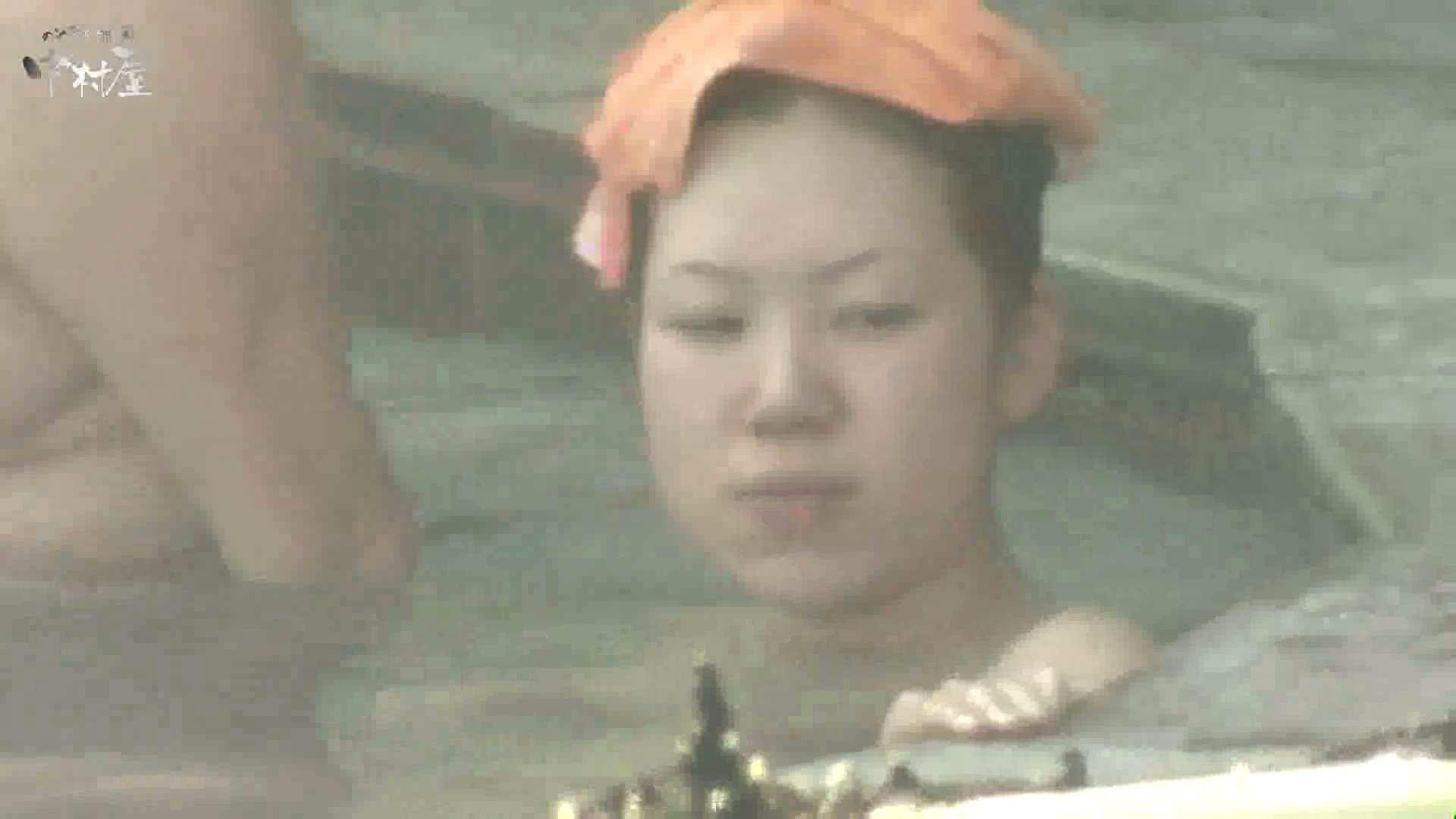 Aquaな露天風呂Vol.872潜入盗撮露天風呂八判湯 其の六 潜入 えろ無修正画像 11枚 8