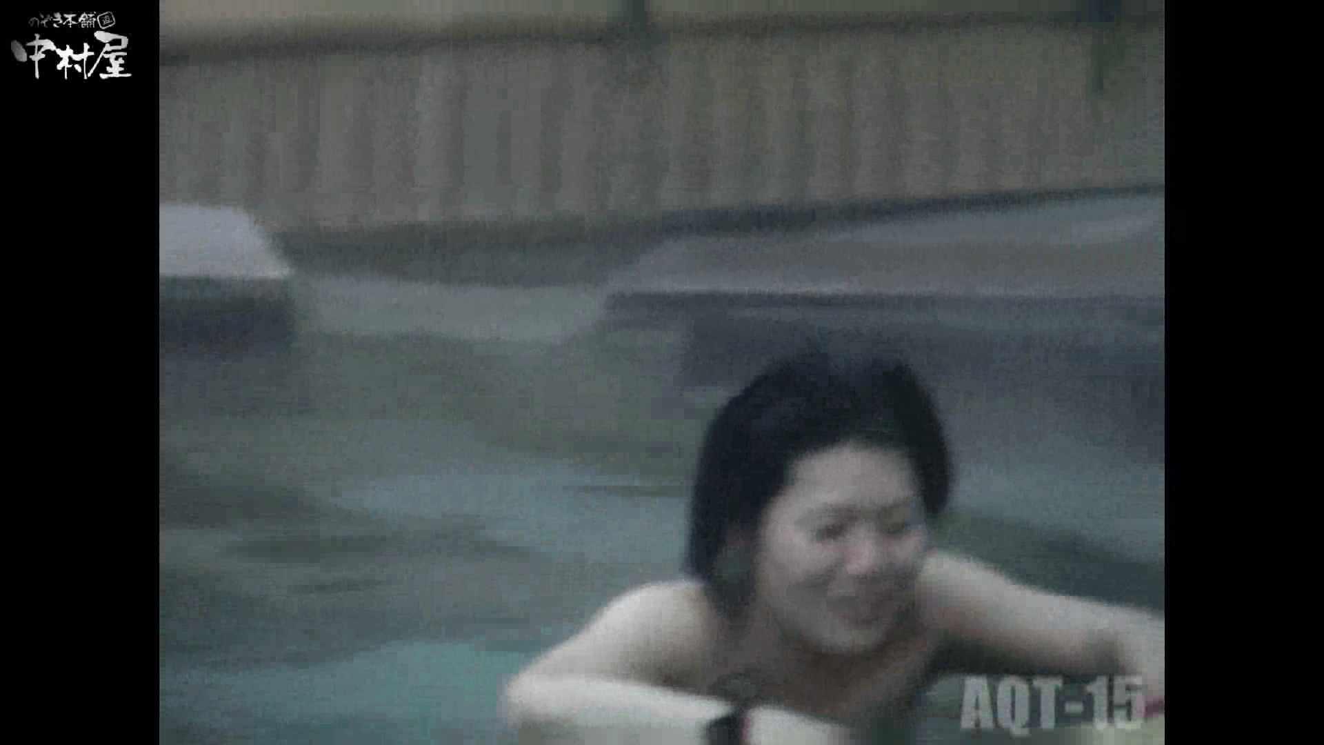 Aquaな露天風呂Vol.878潜入盗撮露天風呂十五判湯 其の七 潜入 | 盗撮動画  10枚 7