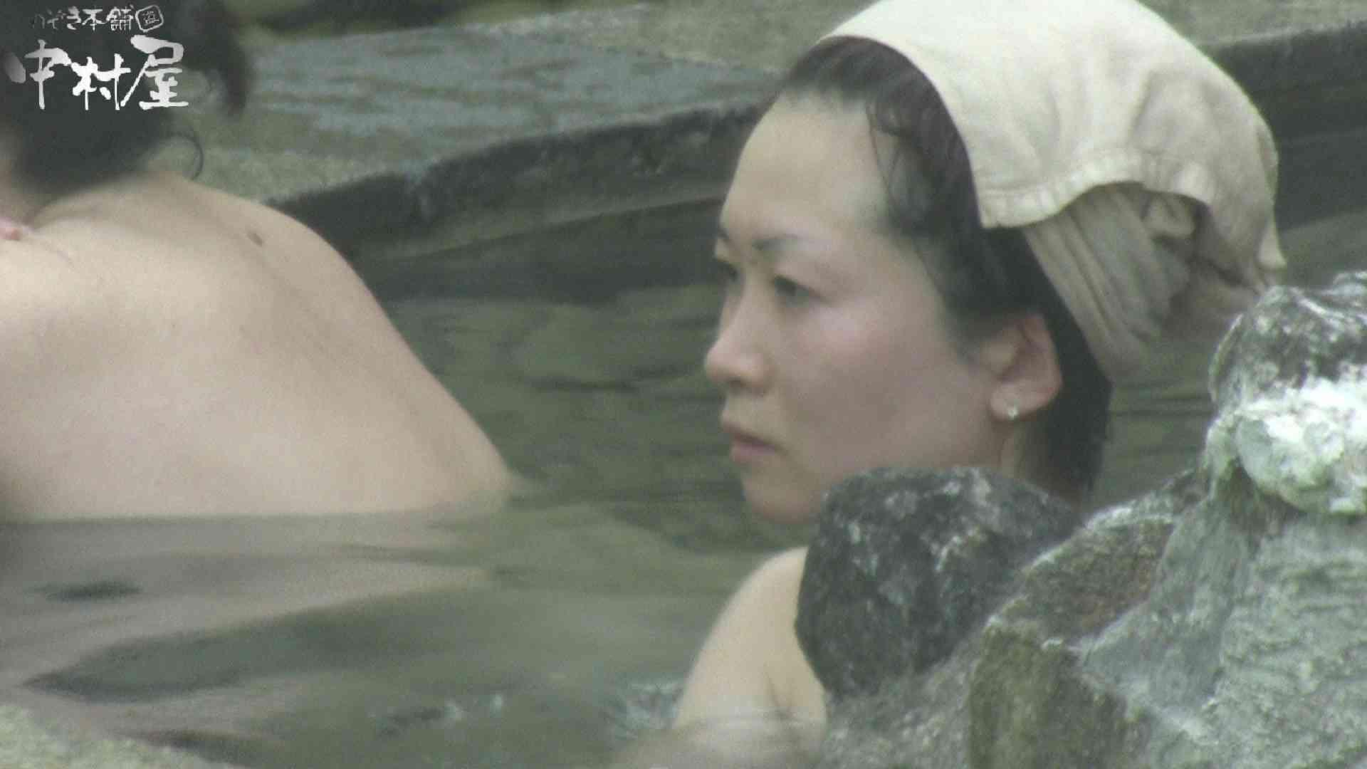 Aquaな露天風呂Vol.906 露天風呂 | 盗撮動画  11枚 9