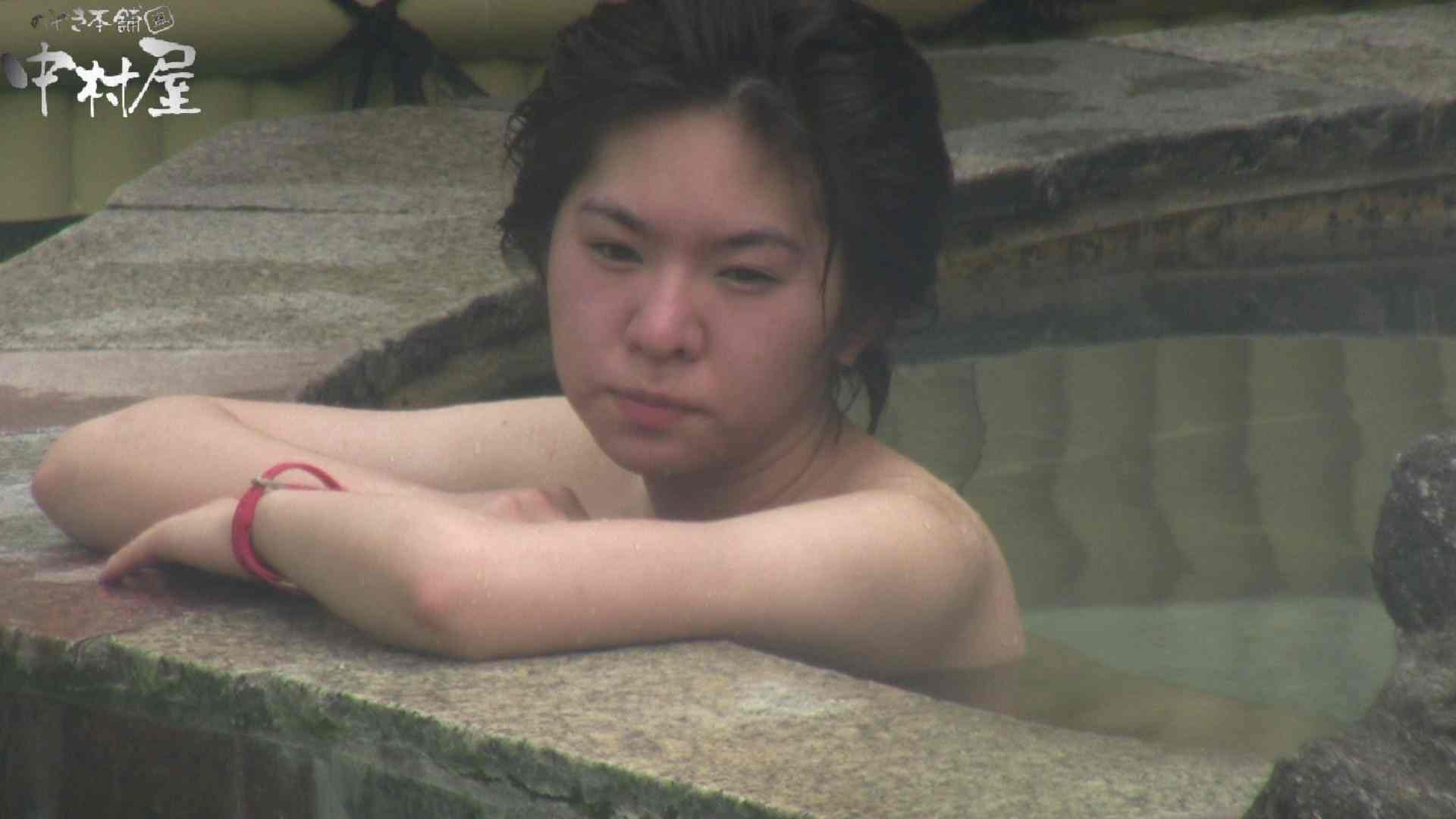 Aquaな露天風呂Vol.907 露天風呂  9枚 8