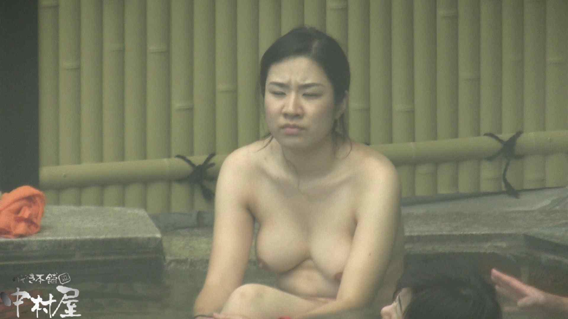 Aquaな露天風呂Vol.913 盗撮動画  10枚 4