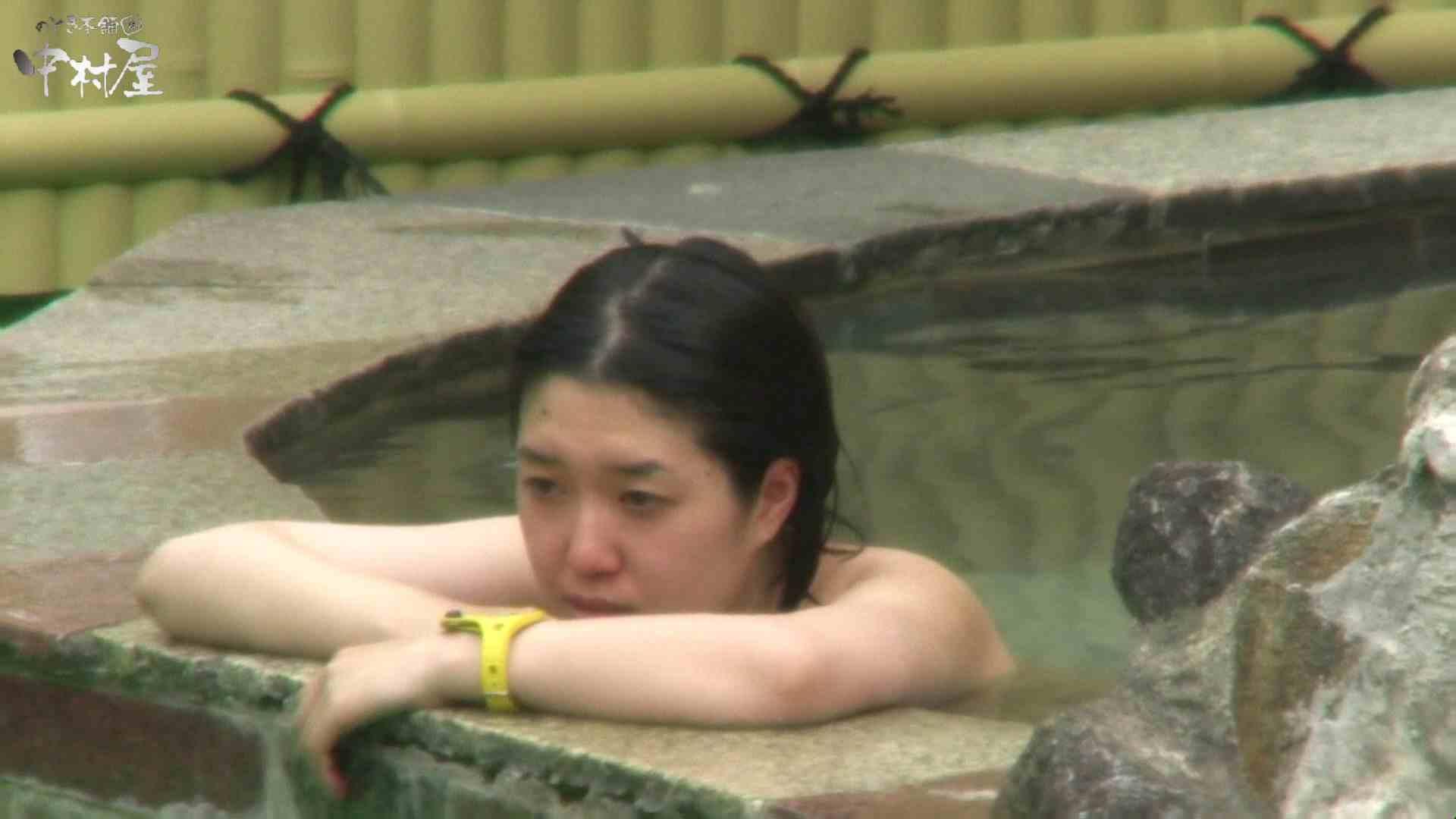 Aquaな露天風呂Vol.946 盗撮動画 | 露天風呂  9枚 3