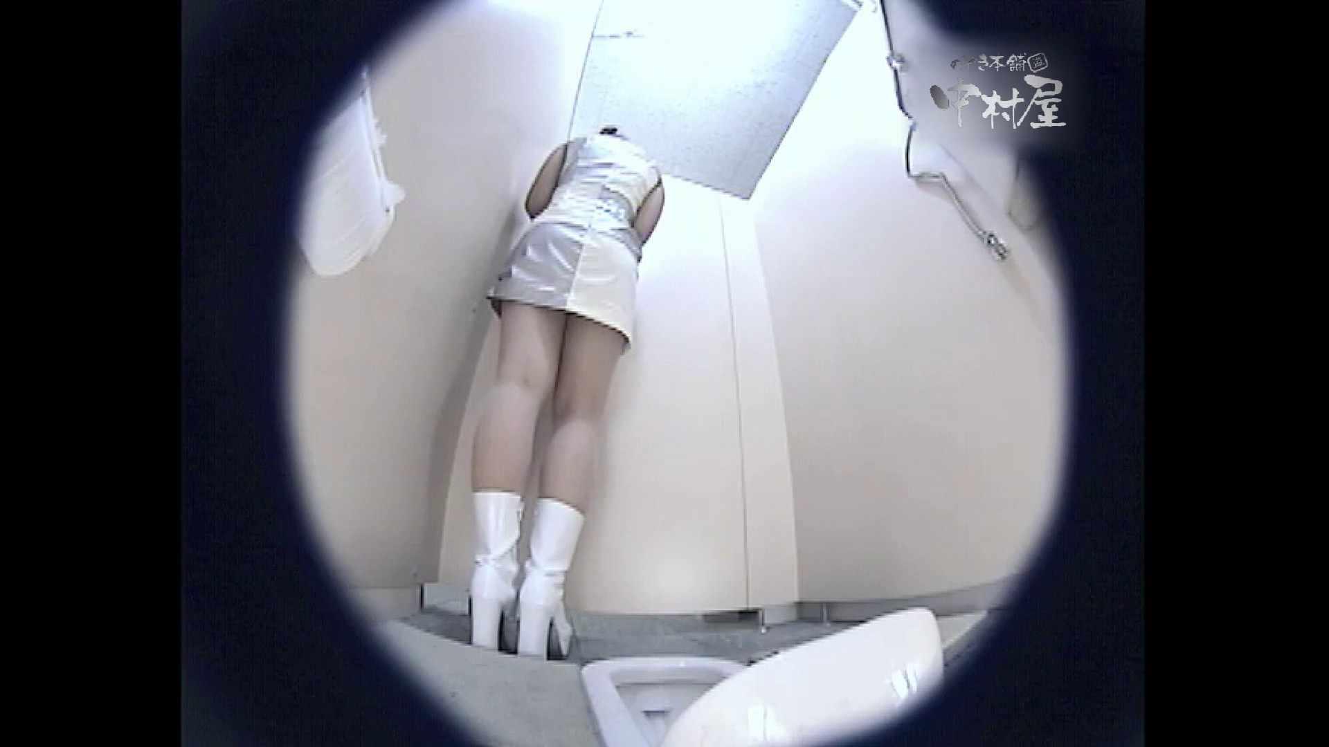 レースクィーントイレ盗撮!Vol.24 トイレの中まで おめこ無修正動画無料 10枚 6