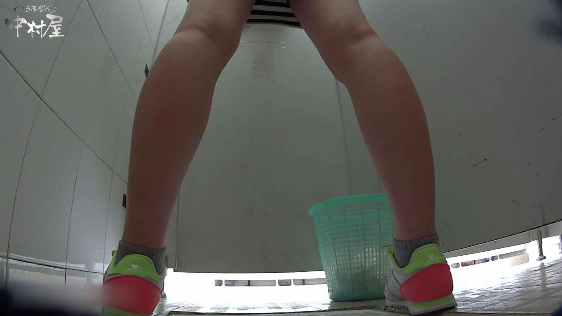 美しい女良たちのトイレ事情 有名大学休憩時間の洗面所事情06 エロいお姉さん 盗み撮り動画 11枚 11