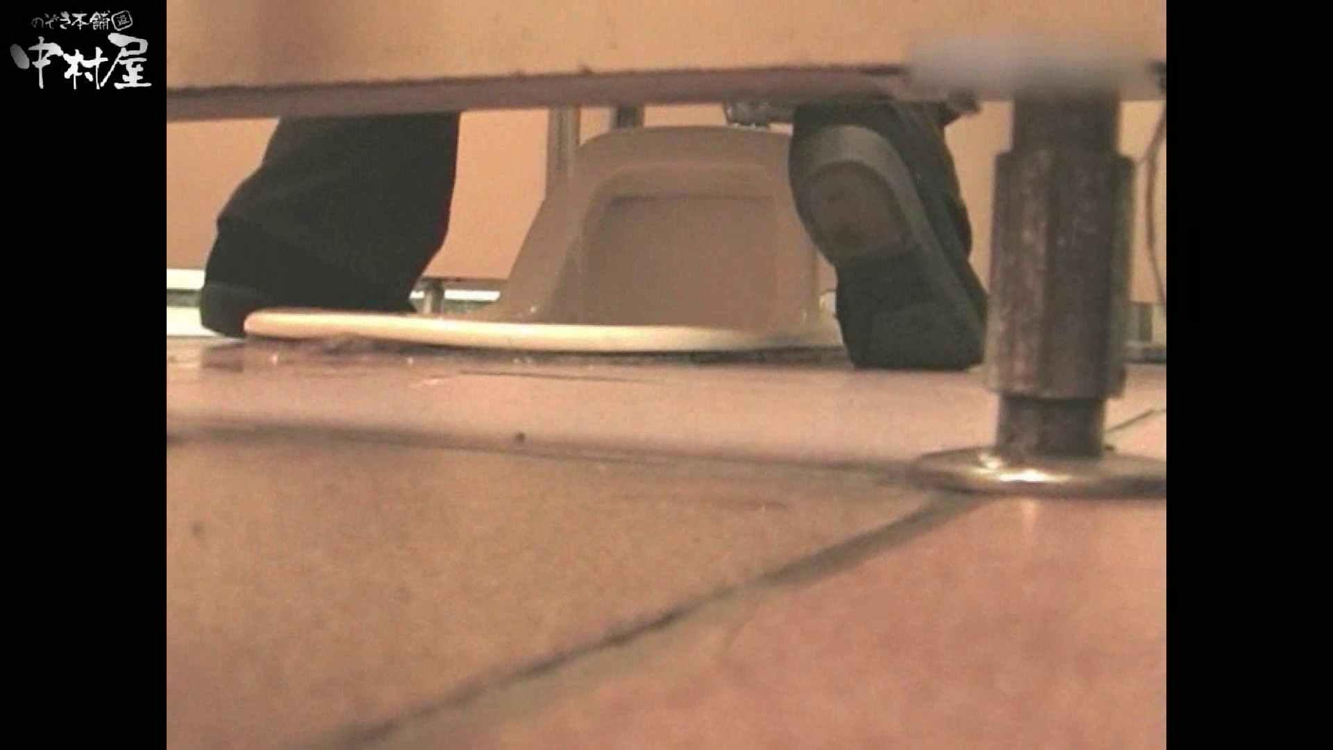 無修正エロ動画:岩手県在住盗撮師盗撮記録vol.09:のぞき本舗 中村屋