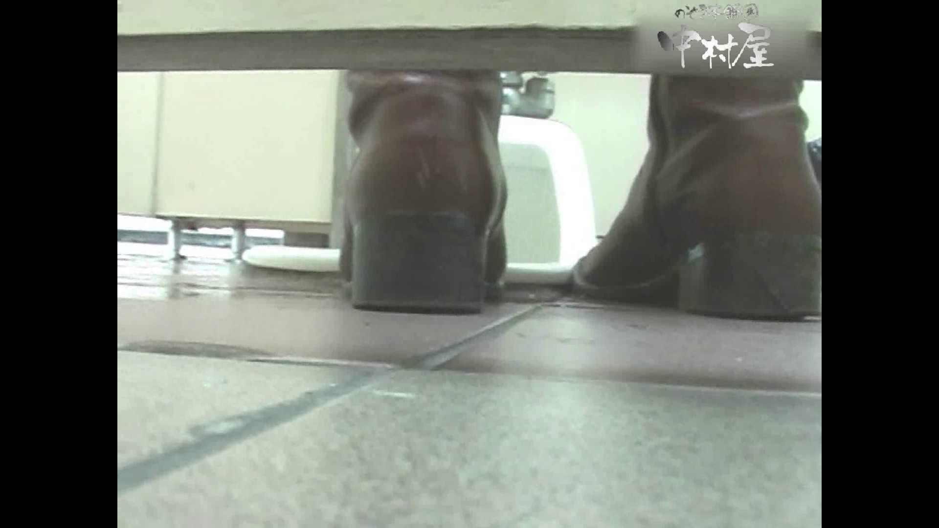 岩手県在住盗撮師盗撮記録vol.43 盗撮動画   厠の中で  11枚 9