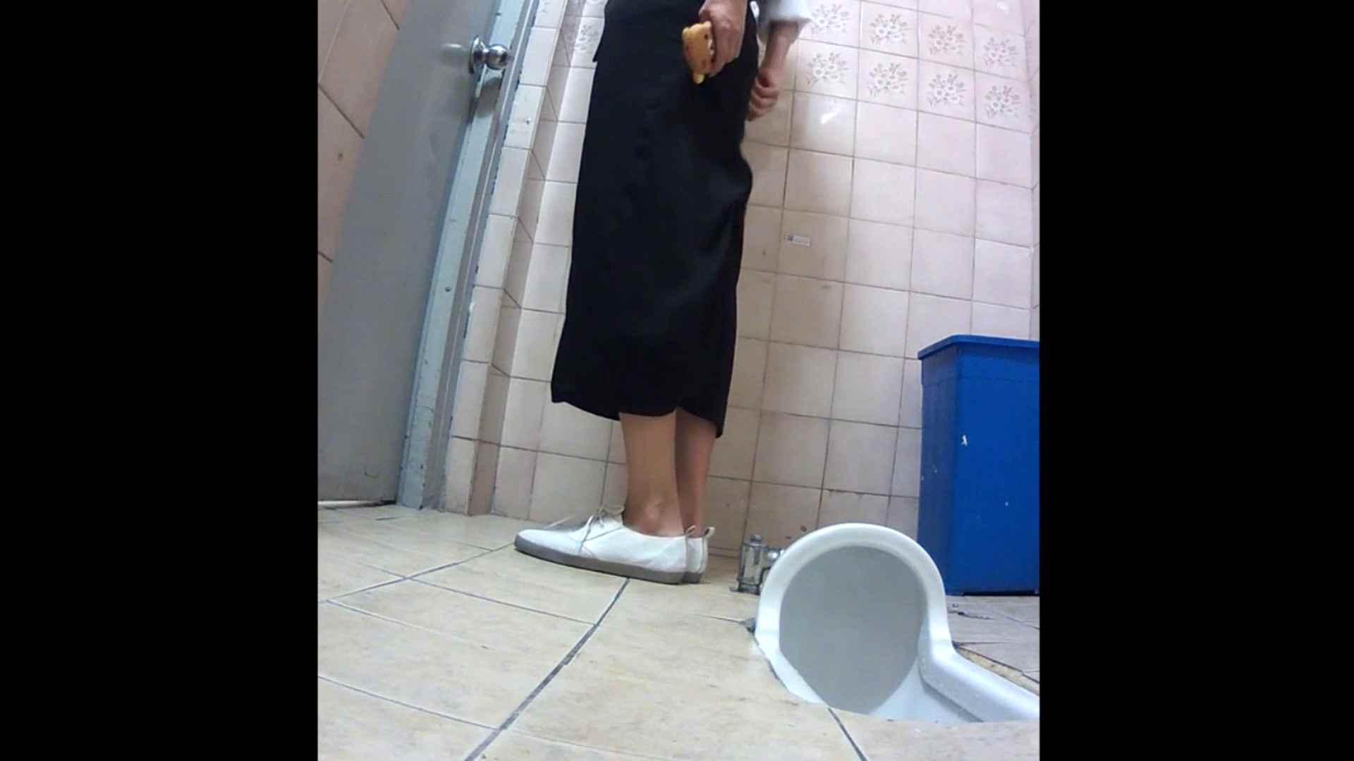 潜伏韓国トイレ北緯38度線!Vol.06 トイレの中まで 盗撮 11枚 2
