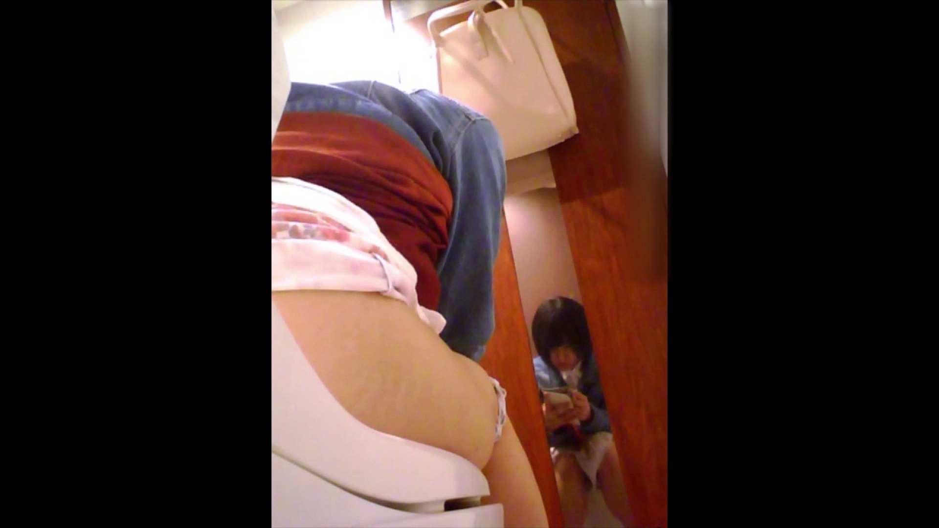 高画質トイレ盗撮vol.04 女子トイレの中では 盗撮動画紹介 10枚 7