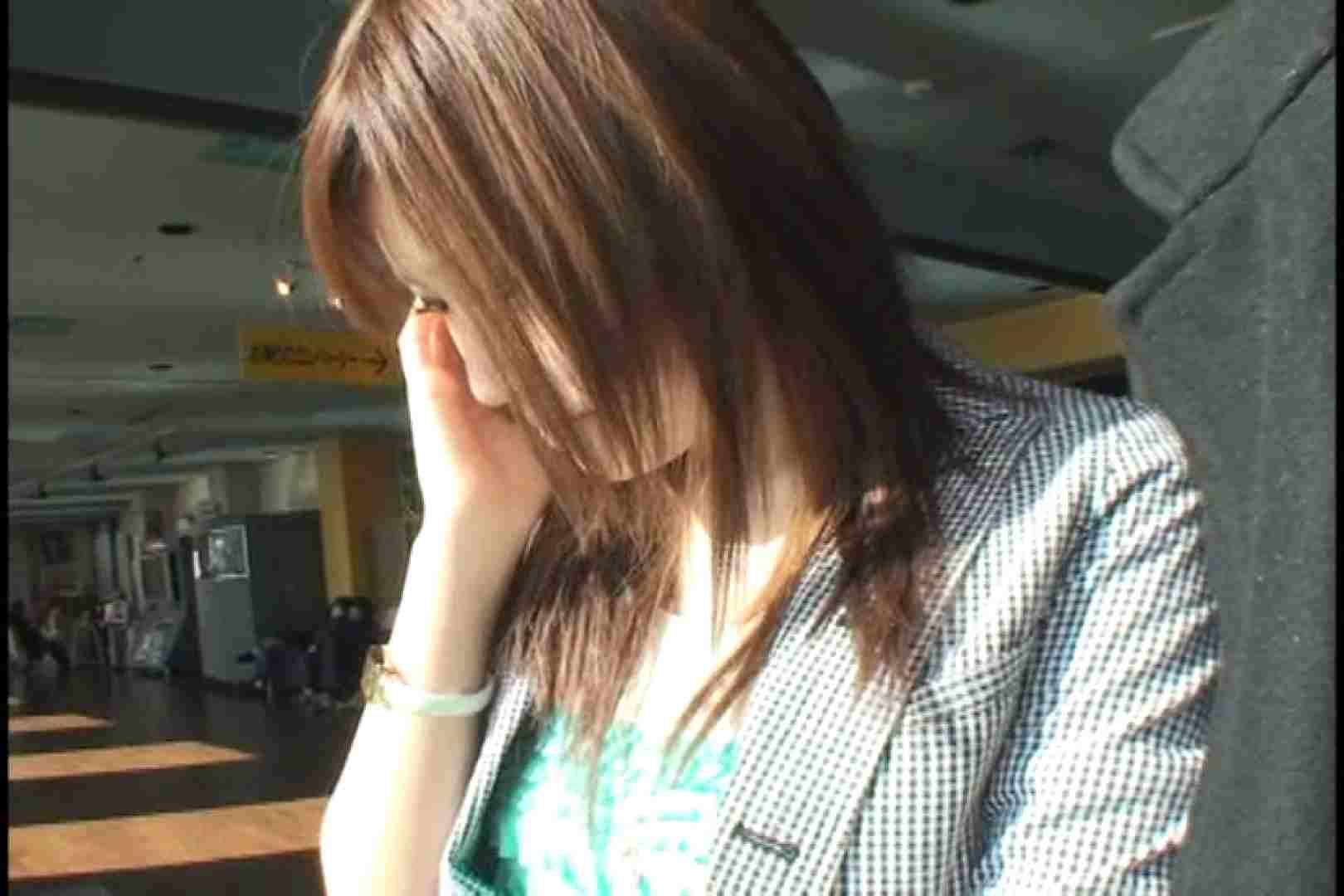 JDハンター全国ツアー vol.042 前編 エロい女子大生  10枚 4
