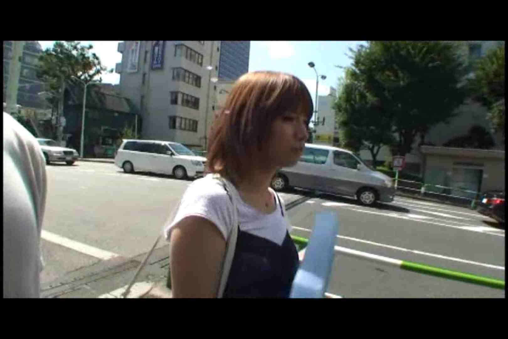 JDハンター全国ツアー vol.054 前編 エロい女子大生   0  9枚 1