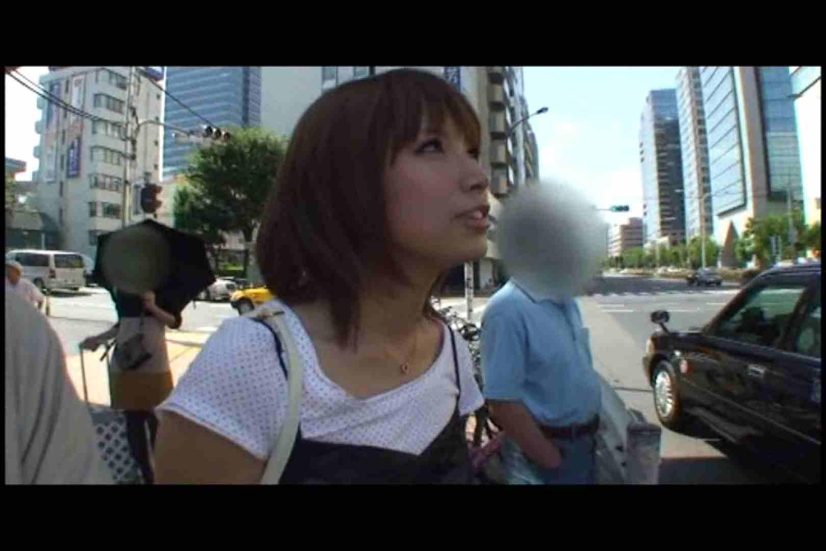 JDハンター全国ツアー vol.054 前編 エロい女子大生  9枚 2