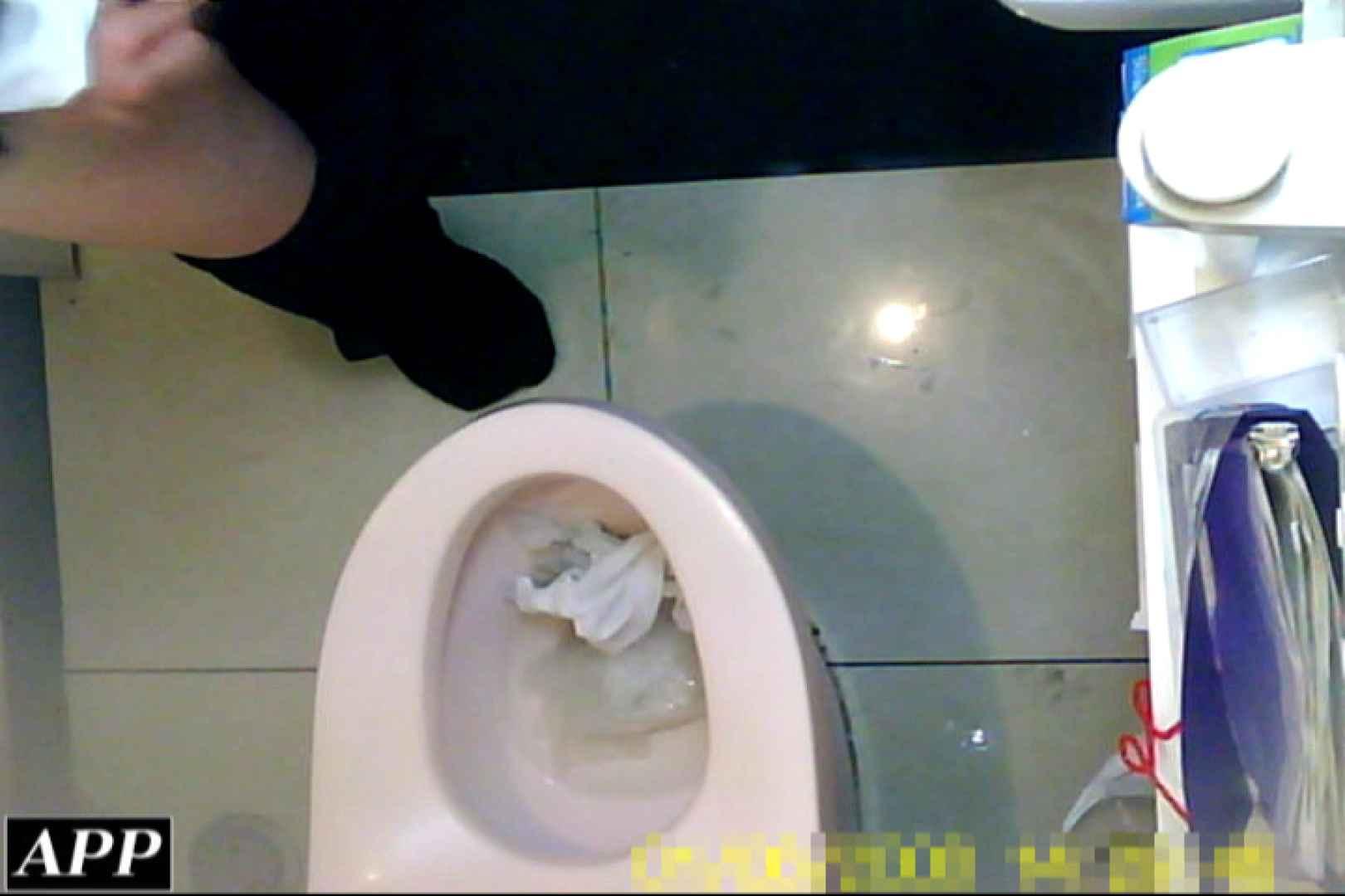 3視点洗面所 vol.93 ギャルのマンコ セックス画像 11枚 3