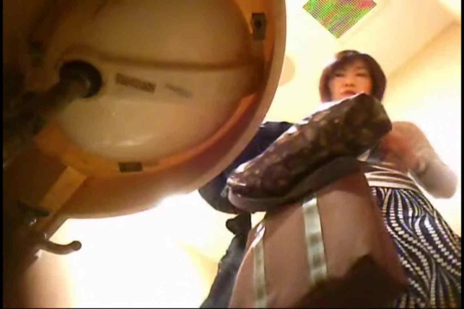 画質向上!新亀さん厠 vol.07 オマンコ見放題 セックス無修正動画無料 9枚 8