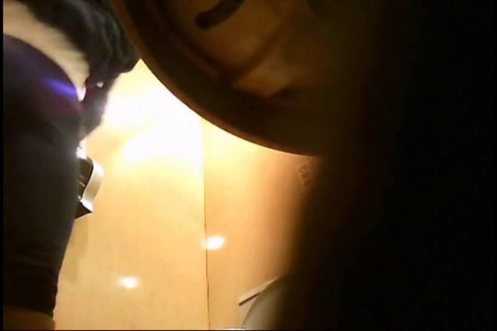 画質向上!新亀さん厠 vol.09 厠の中で AV無料動画キャプチャ 11枚 4