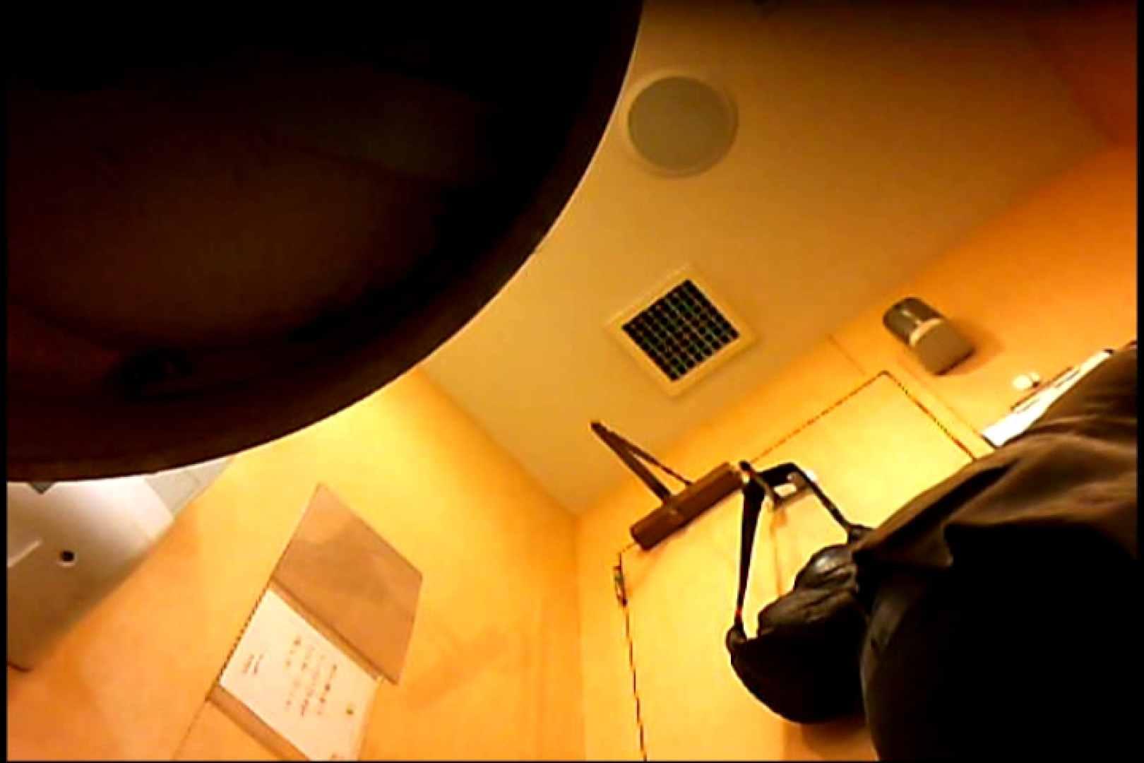 画質向上!新亀さん厠 vol.37 オマンコ見放題 オマンコ動画キャプチャ 11枚 2